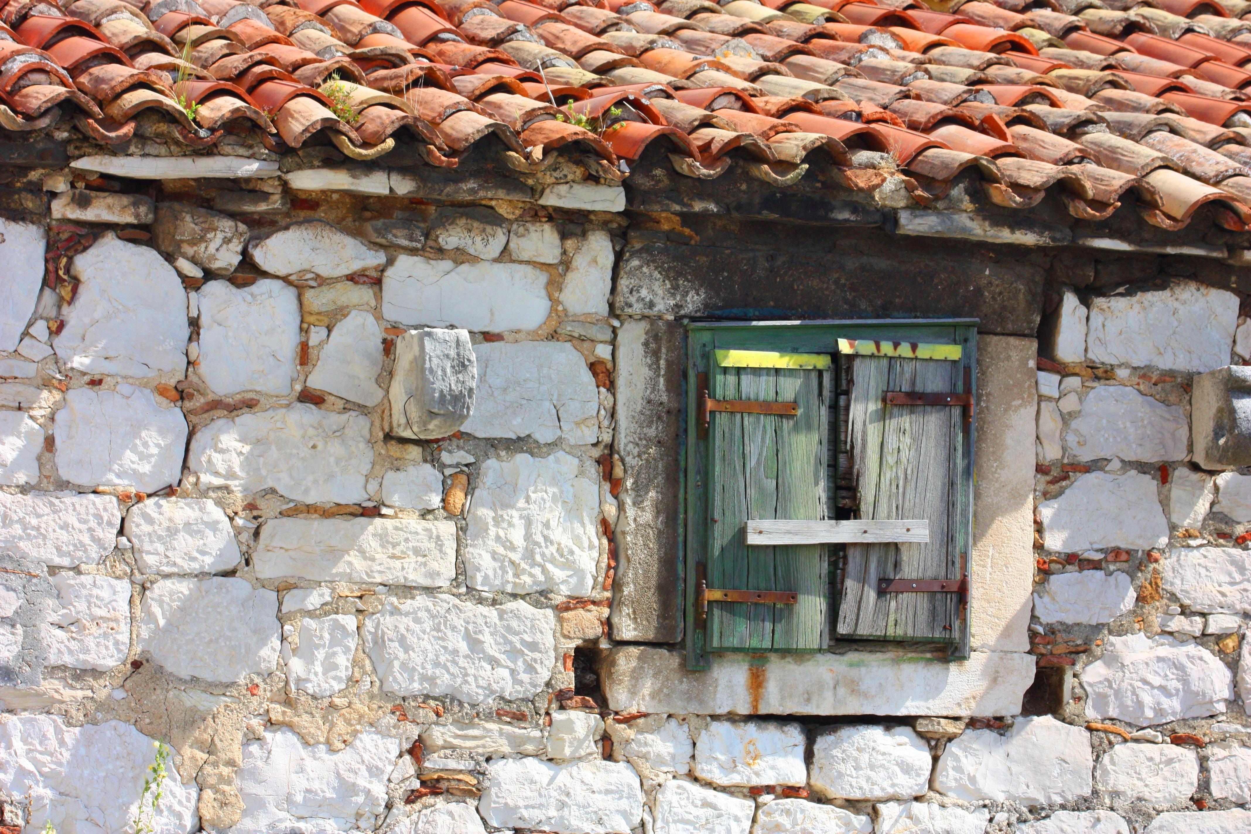 Fotos gratis rock arquitectura madera ventana techo pared pueblo caba a fachada pared - Fotos de paredes de piedra ...