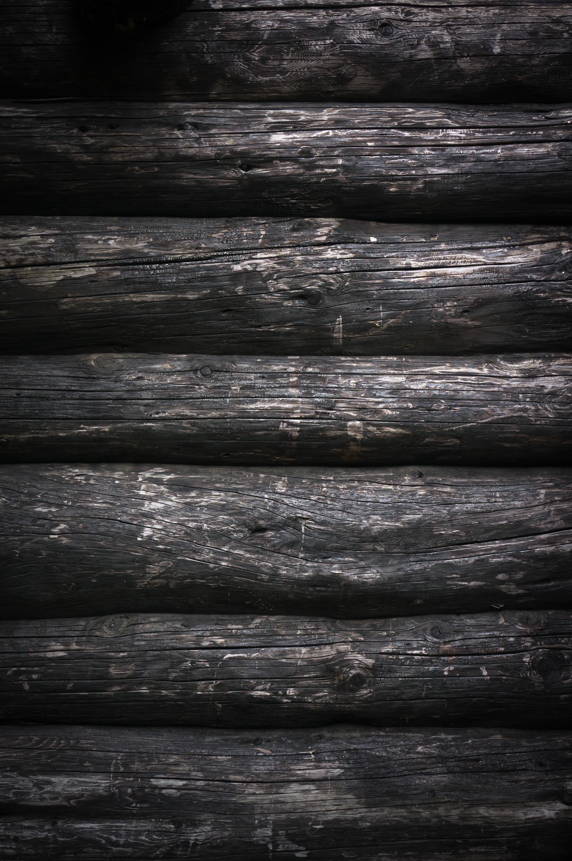 roche noir et blanc bois texture sol mur bche modle ligne noir monochrome matriel fermer