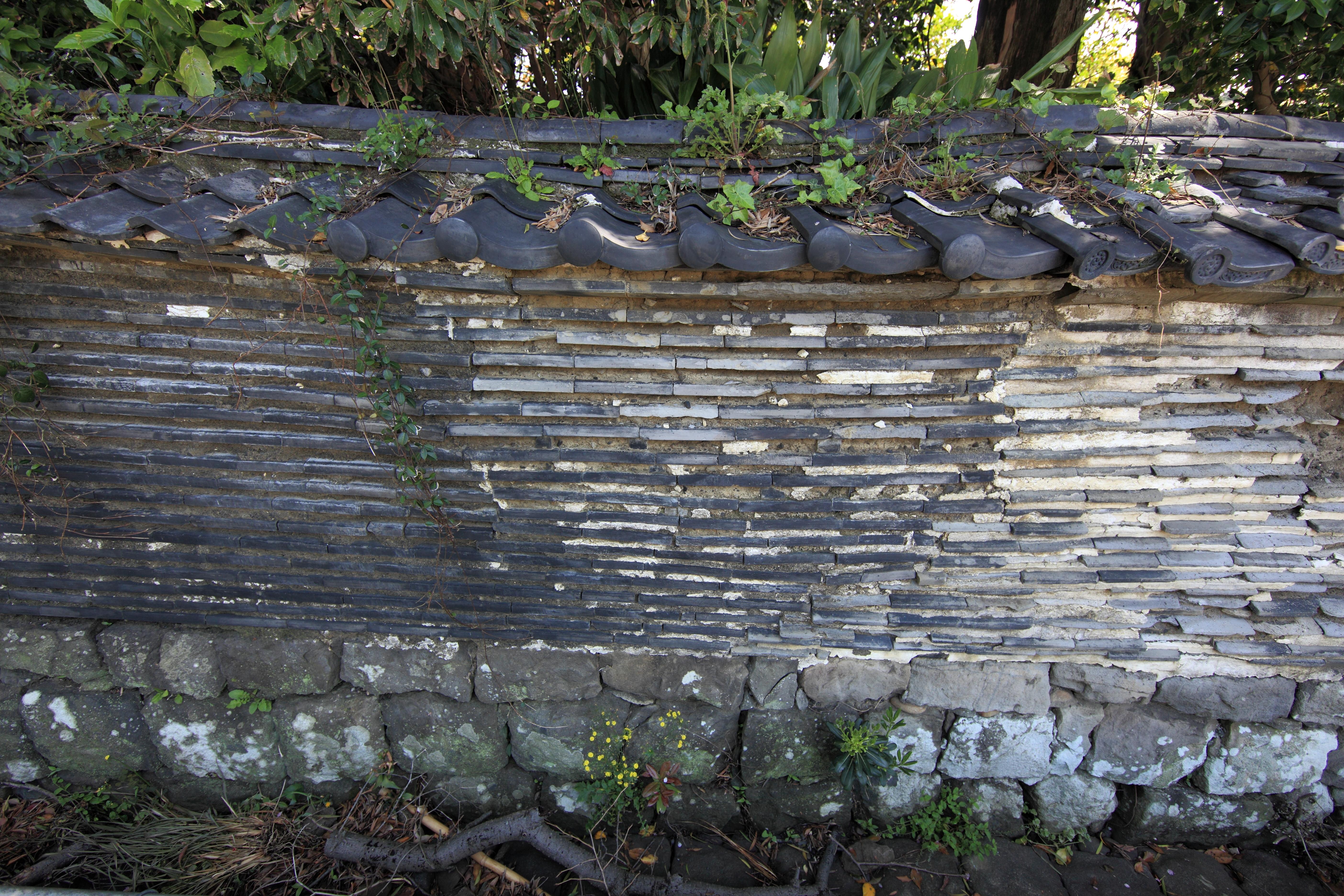 Kostenlose foto Rock Zaun Holz Mauer Gehweg Teich hoch