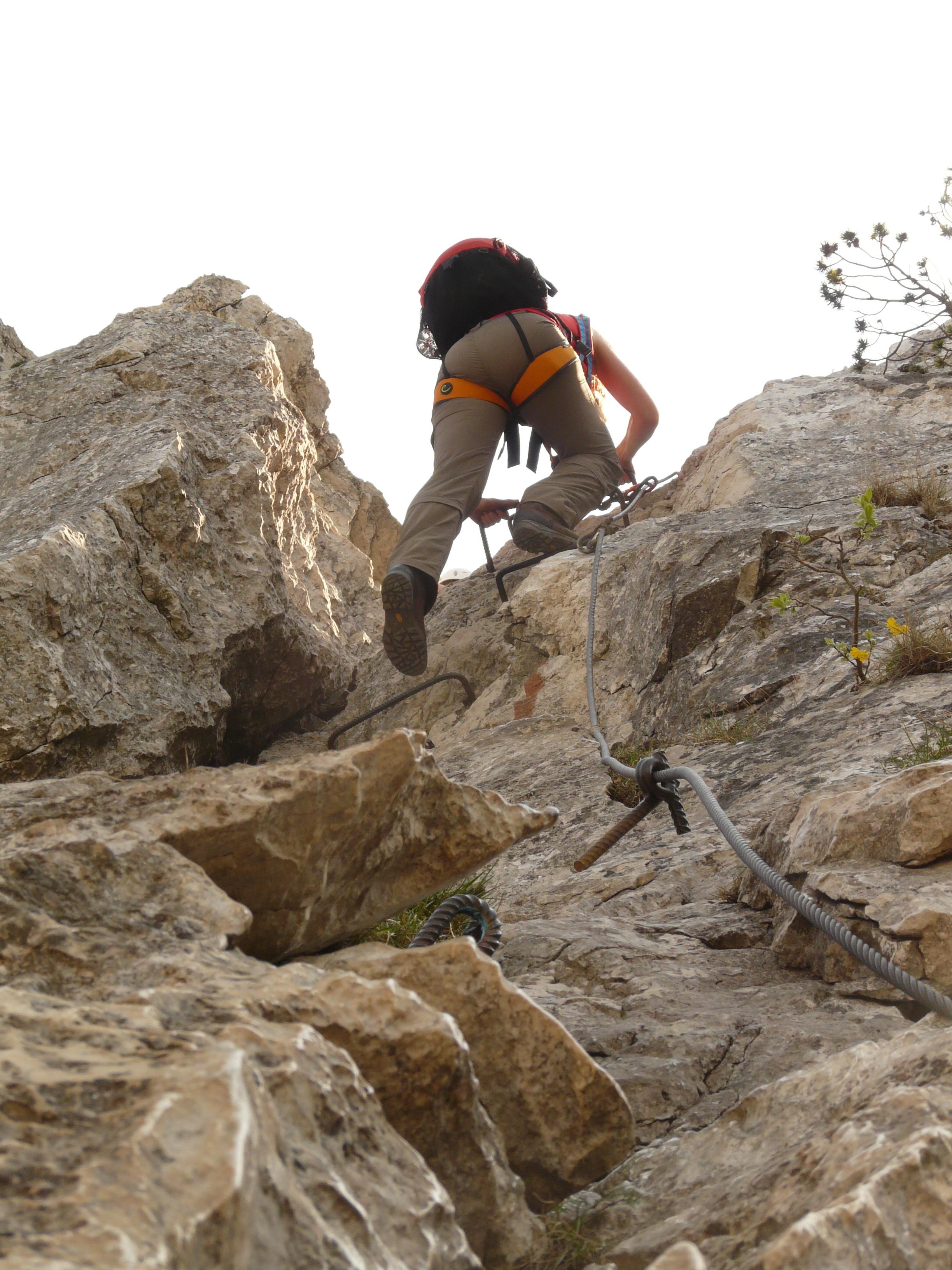 Kostenlose foto : Rock, Wandern, Abenteuer, eng, Cliff, Wanderung ...