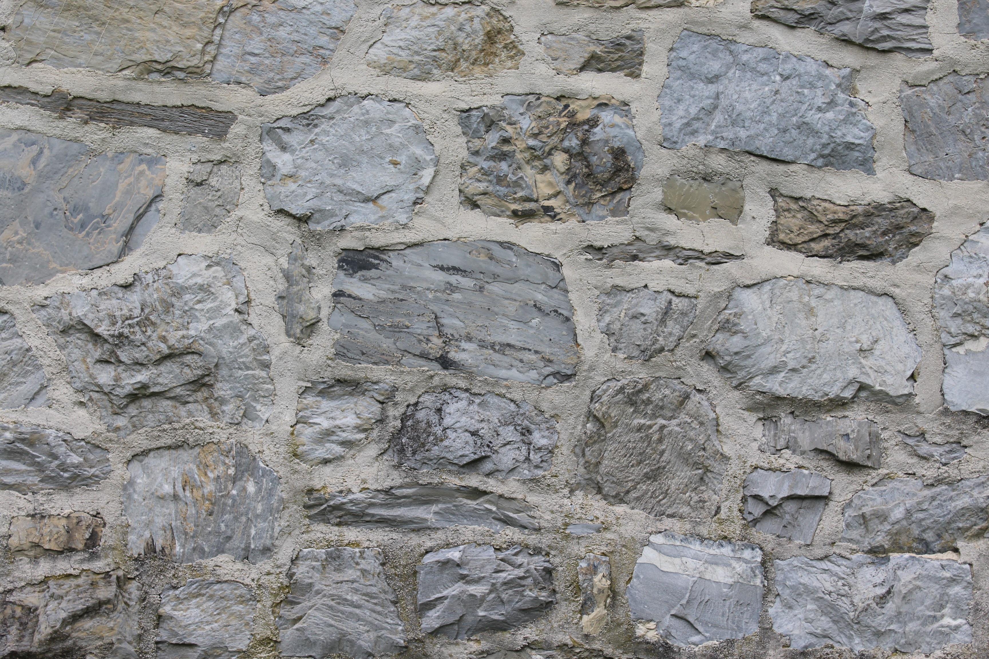 fotos gratis rock edificio pared construccin gris exterior pared de piedra material escombros fondo geologa alivio base construccin de