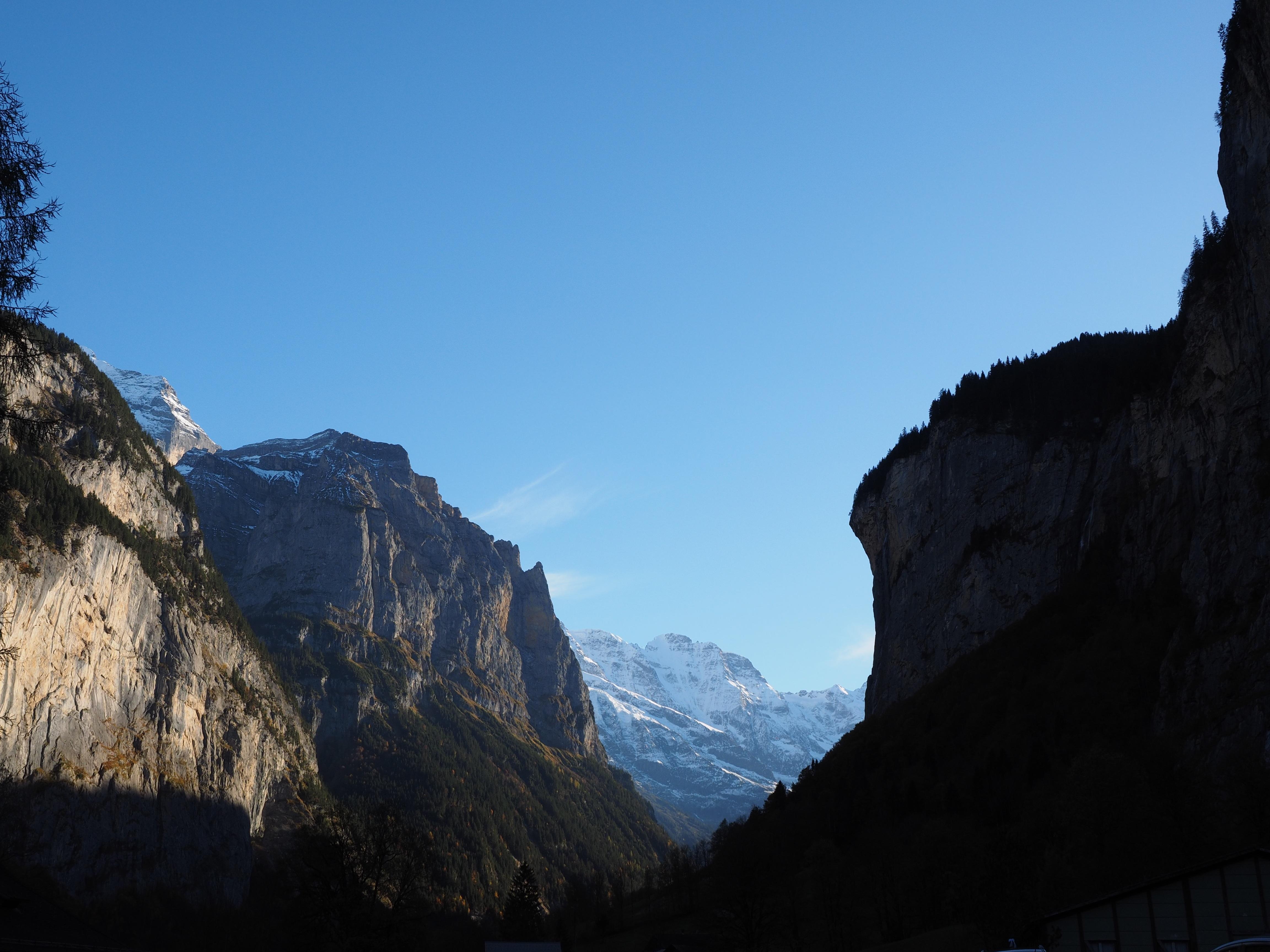 wholesale dealer 81945 82d52 Free Images : adventure, valley, mountain range, cliff ...