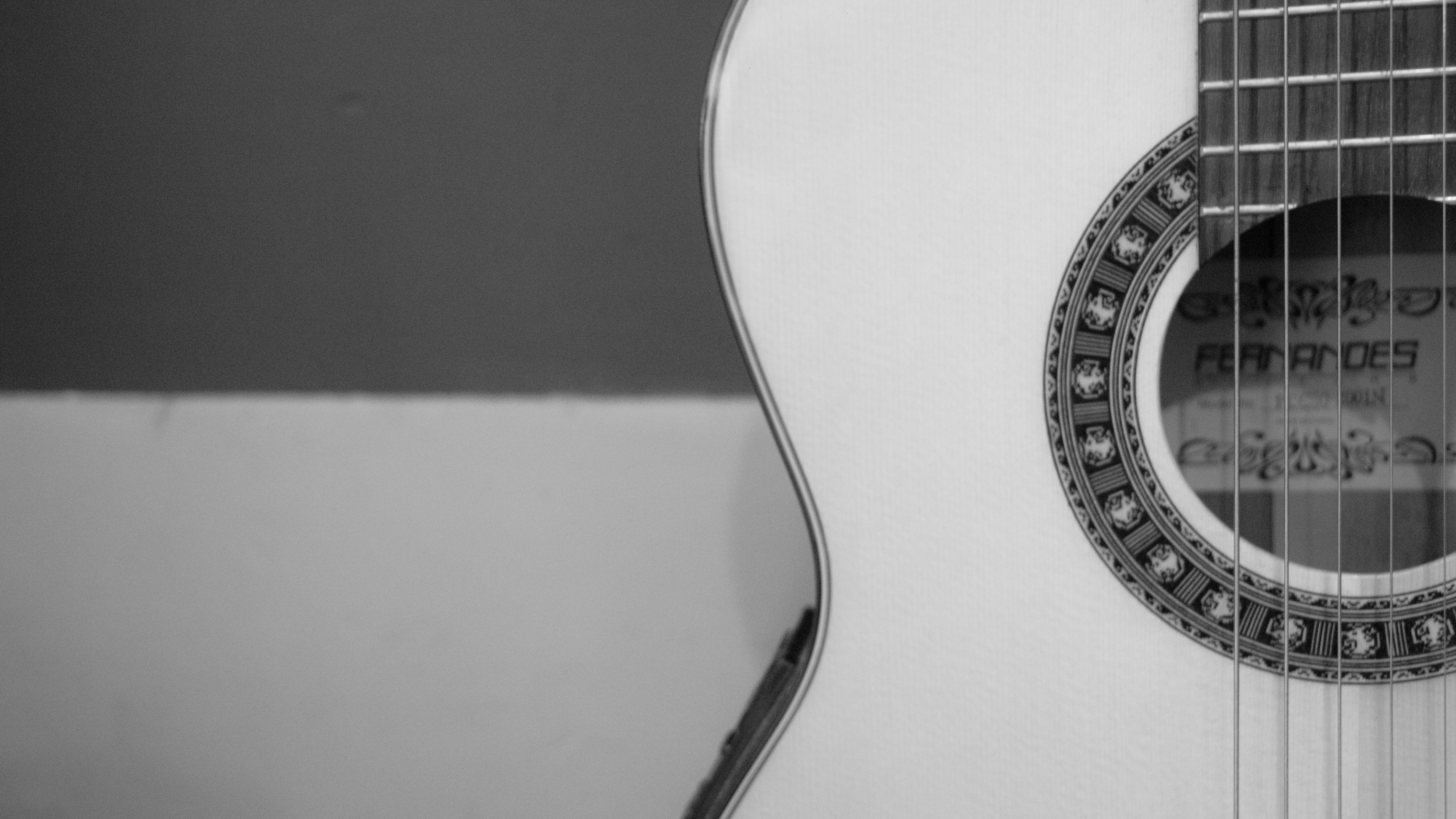 Très Images Gratuites : Roche, la musique, noir et blanc, la  VL43