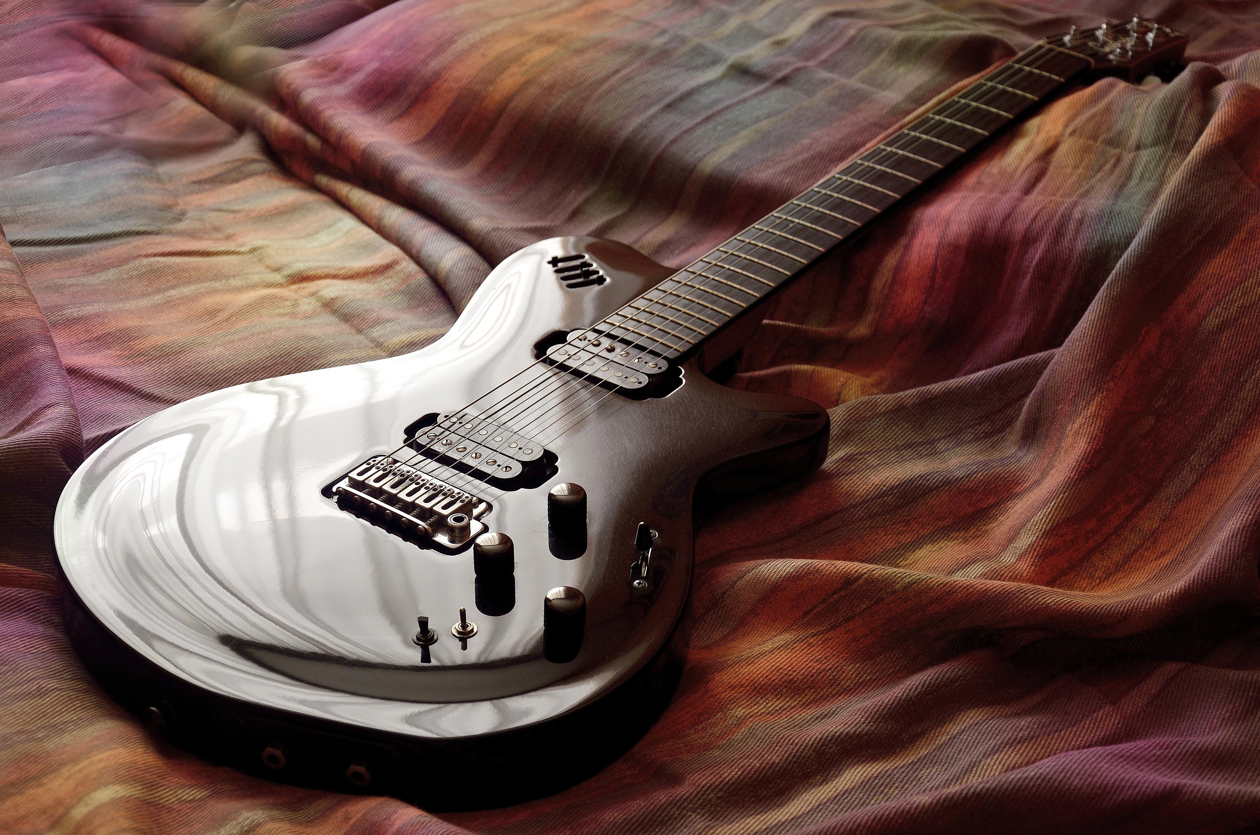 Картинки с самыми красивыми гитарами