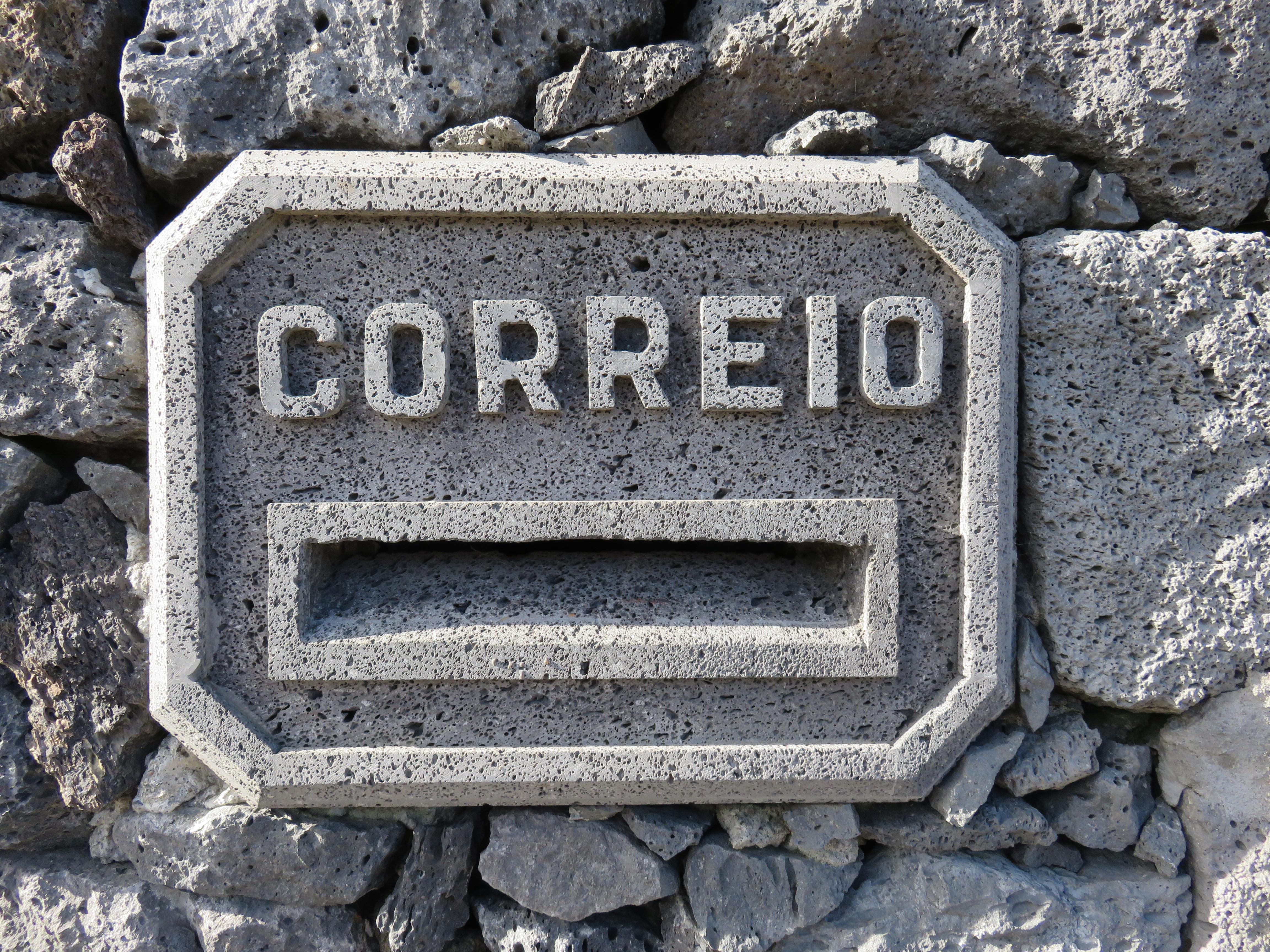 rock lähettää antiikki- määrä kirje postilaatikko materiaali rengas posti  hauta hautakivi posti- postitus vulkaanista 0539f23933