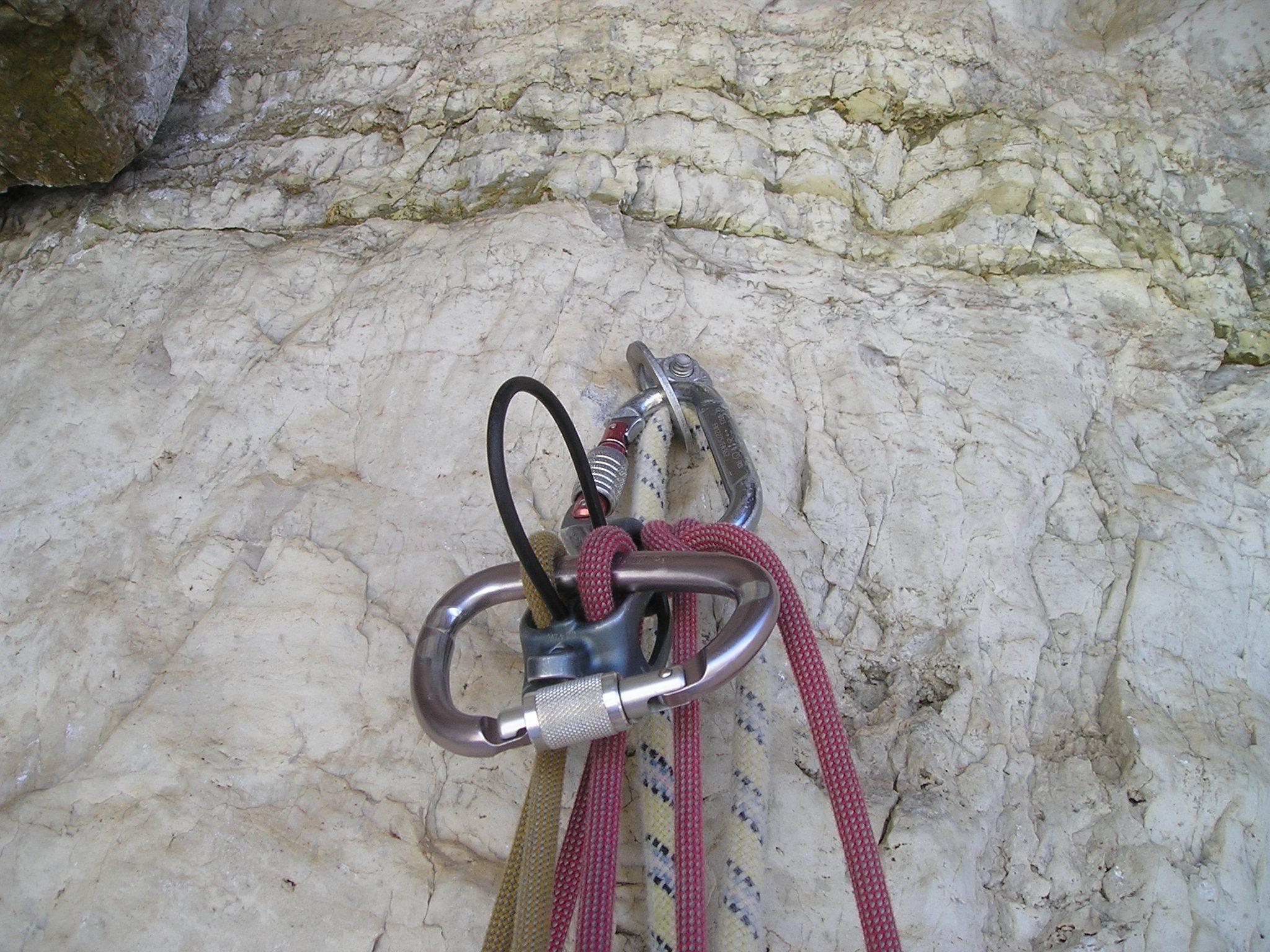 Klettergurt Zum Abseilen : Via ferrata klettersteig abseilen apacampa