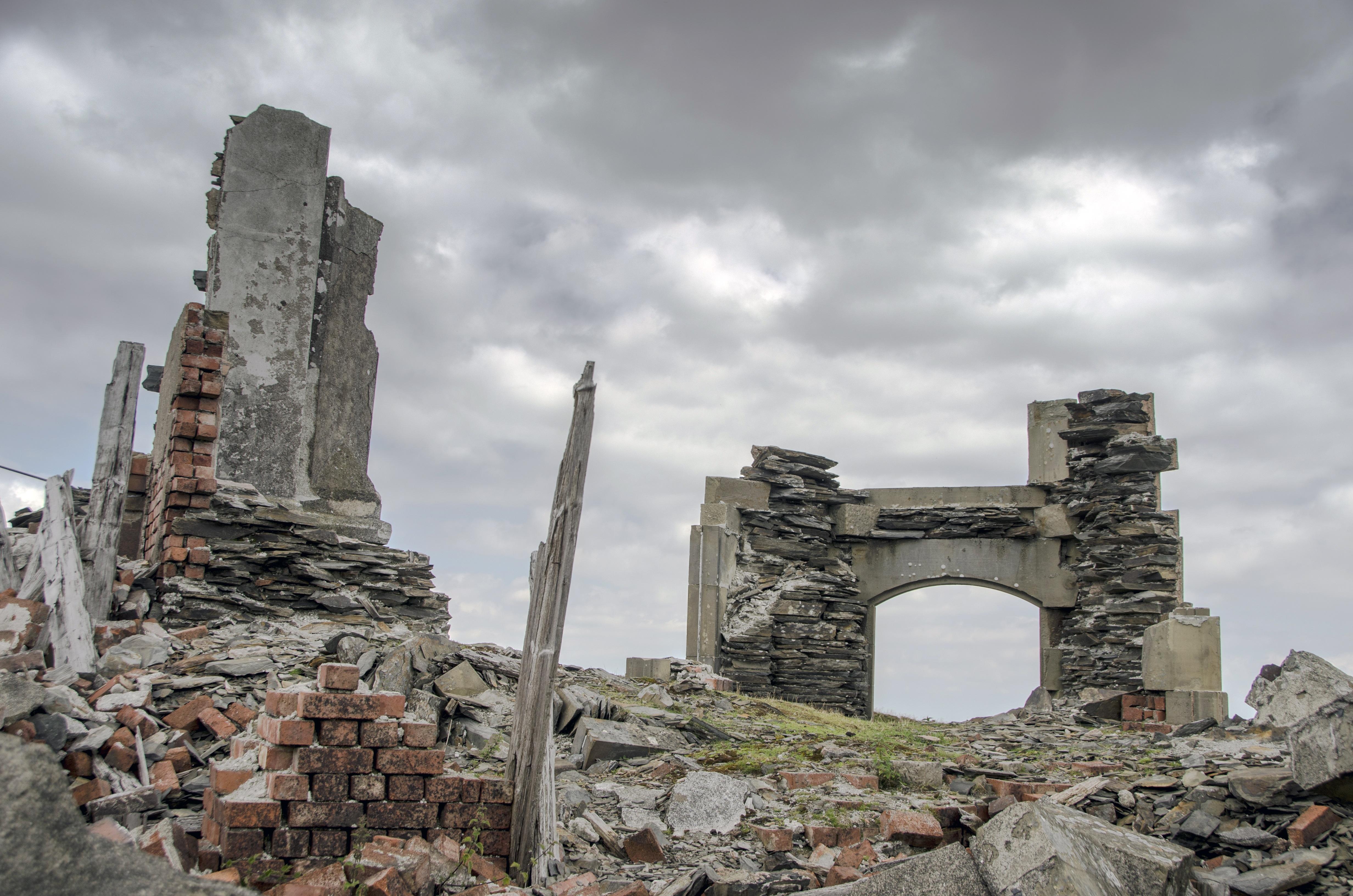 старинные руины фото это придаст мощный