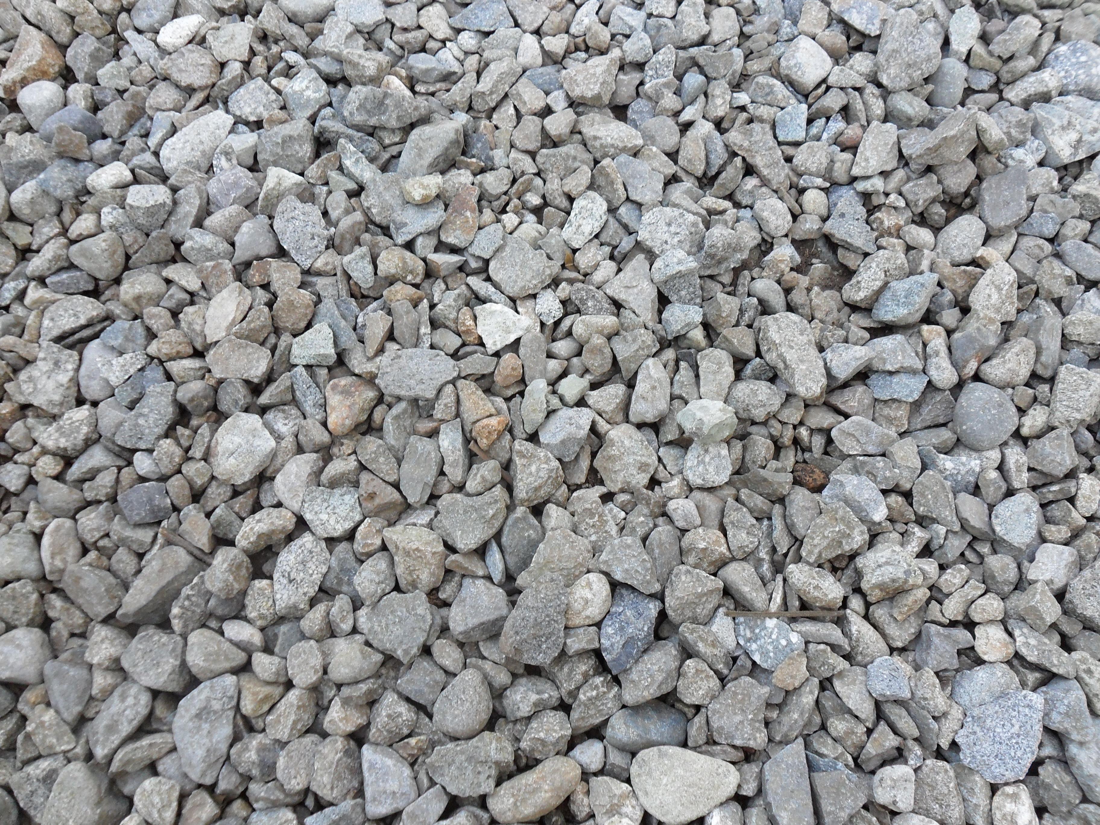 Fotos gratis rock asfalto construcci n guijarro - Material de construccion ...