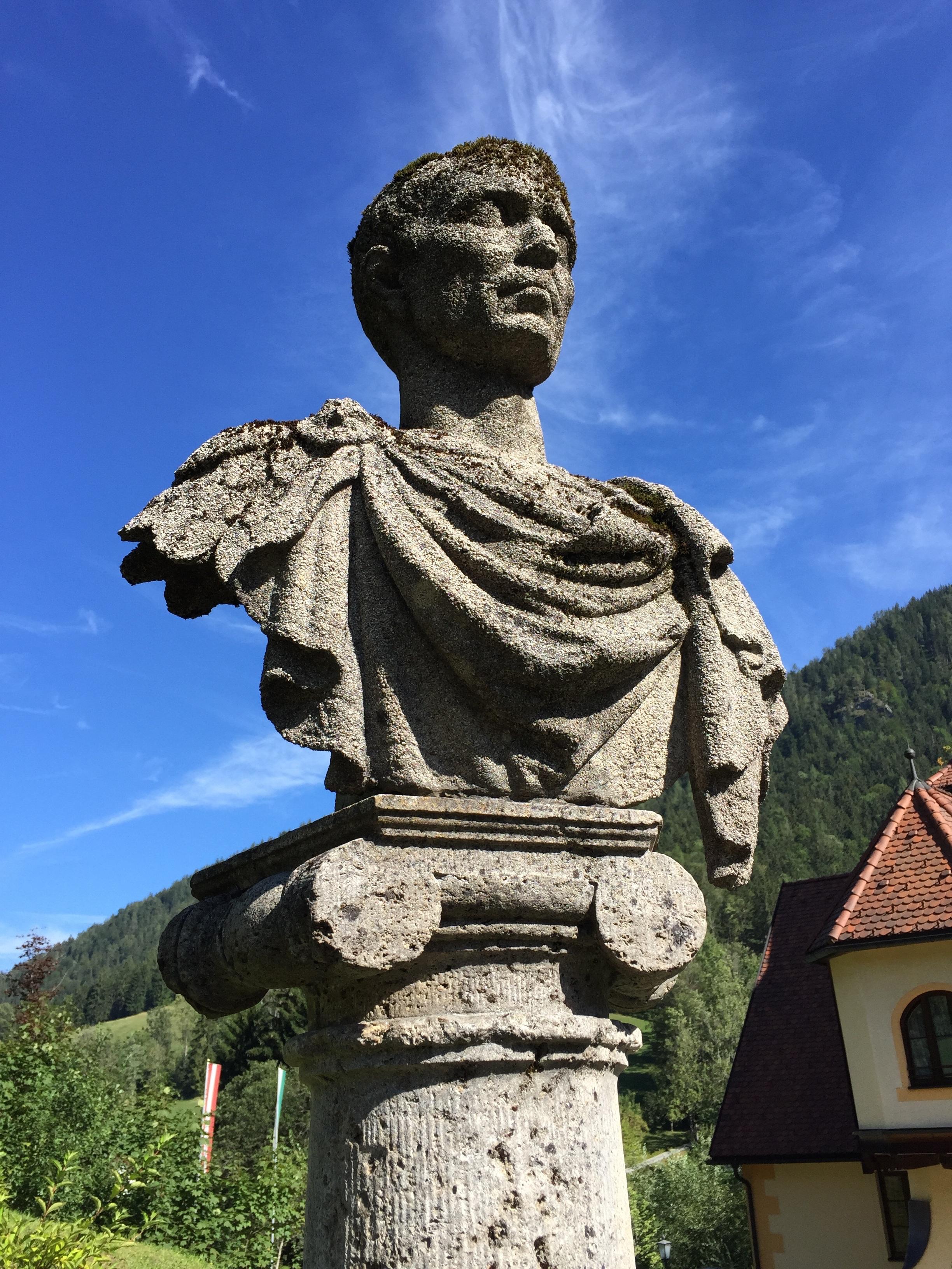 фото статуй из камней климат воздух стали