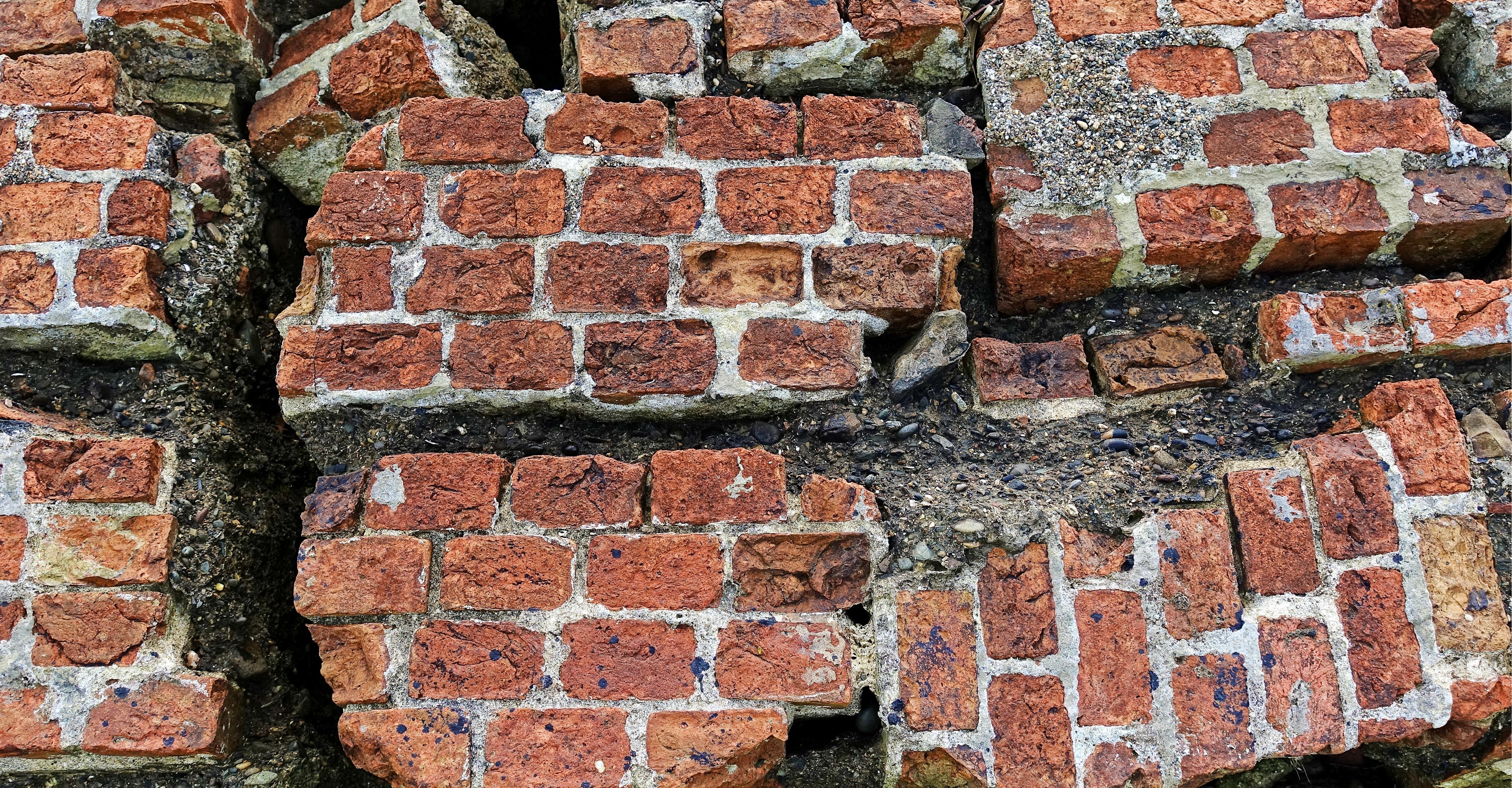 images gratuites roche structure b timent cass fissure mur de pierre pourriture se. Black Bedroom Furniture Sets. Home Design Ideas