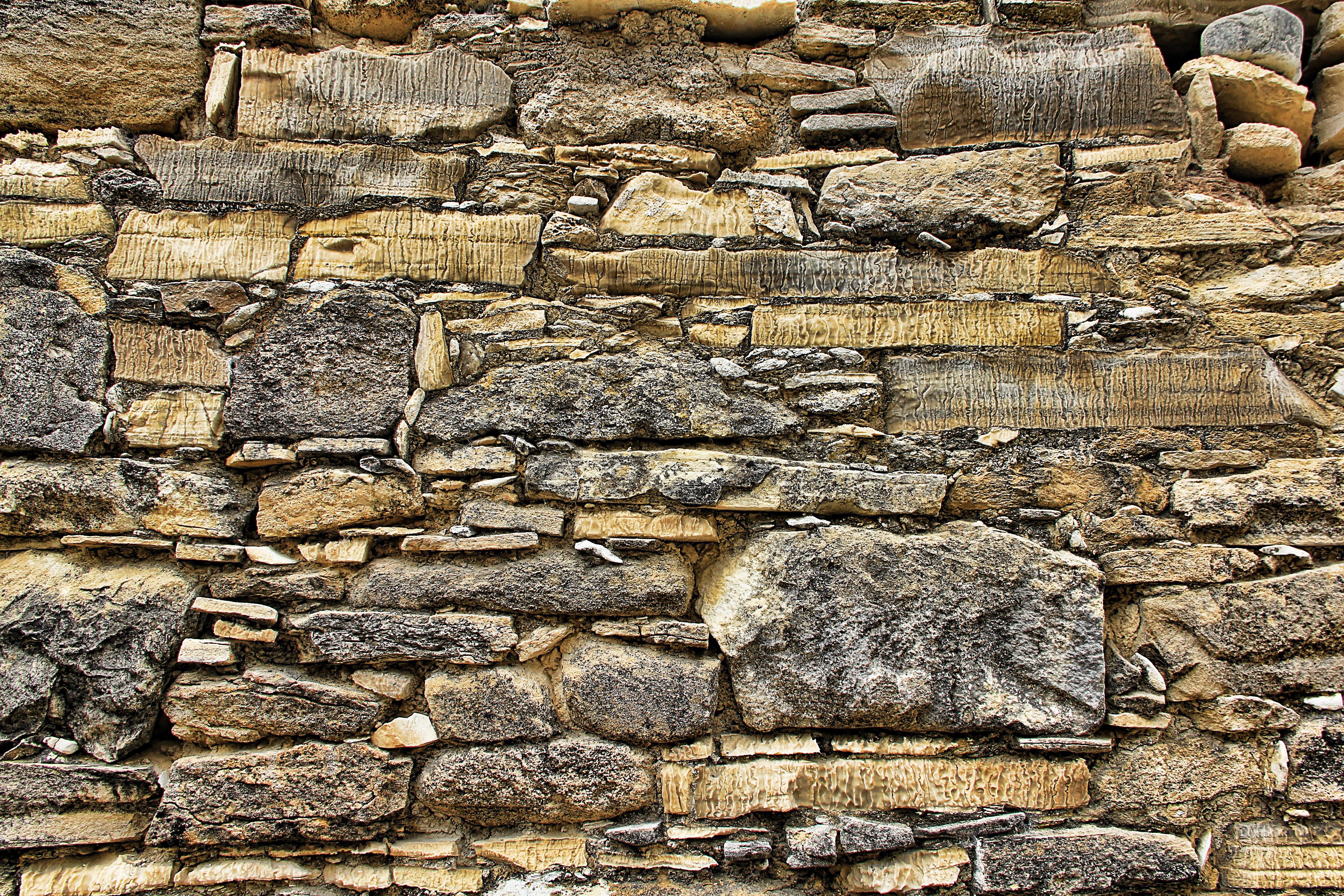 Картинка стена под камень