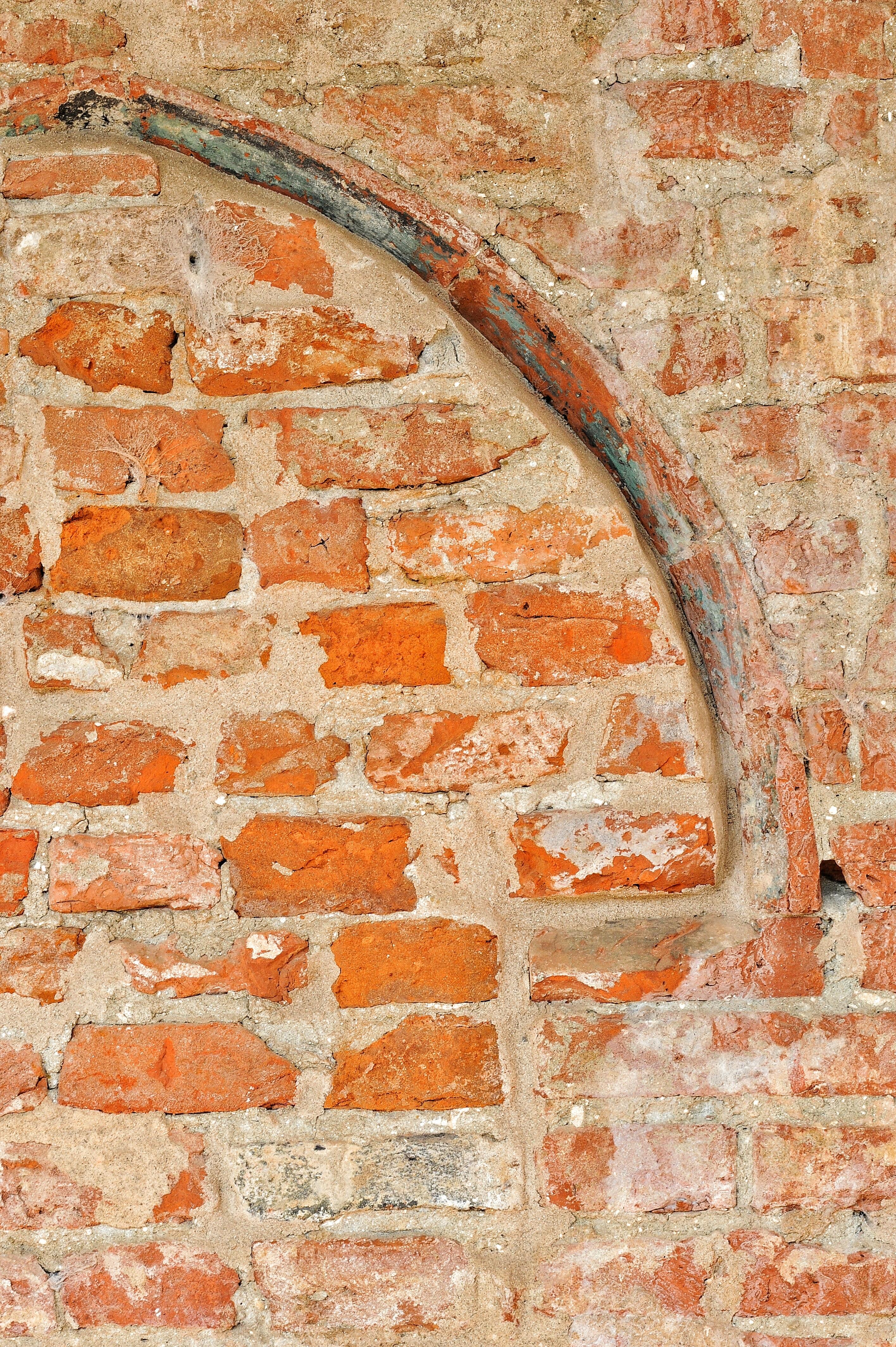 Roche Texture Bâtiment Mur Cambre Ancien Peindre Mur De Pierre Brique  Matériel Briques Brique Plâtre Sculpture