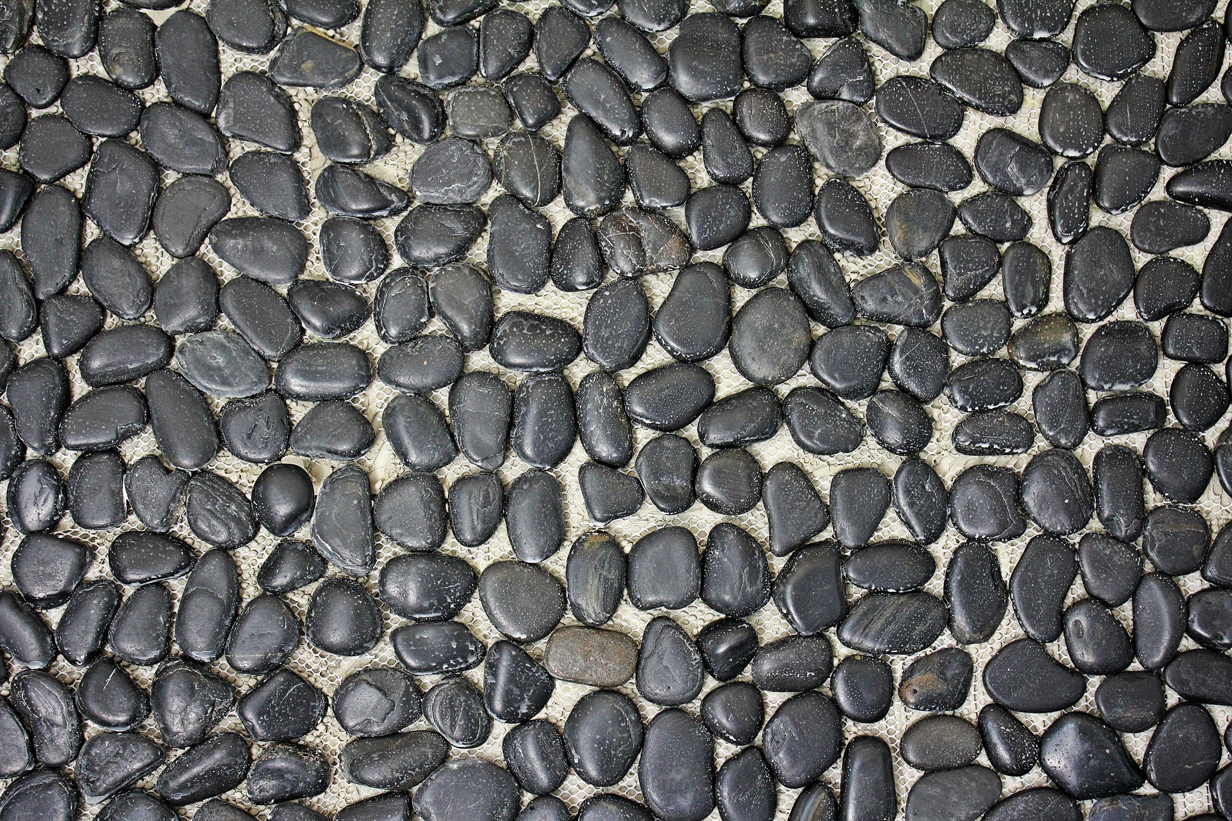 Free Images : rock, texture, floor, cobblestone, asphalt