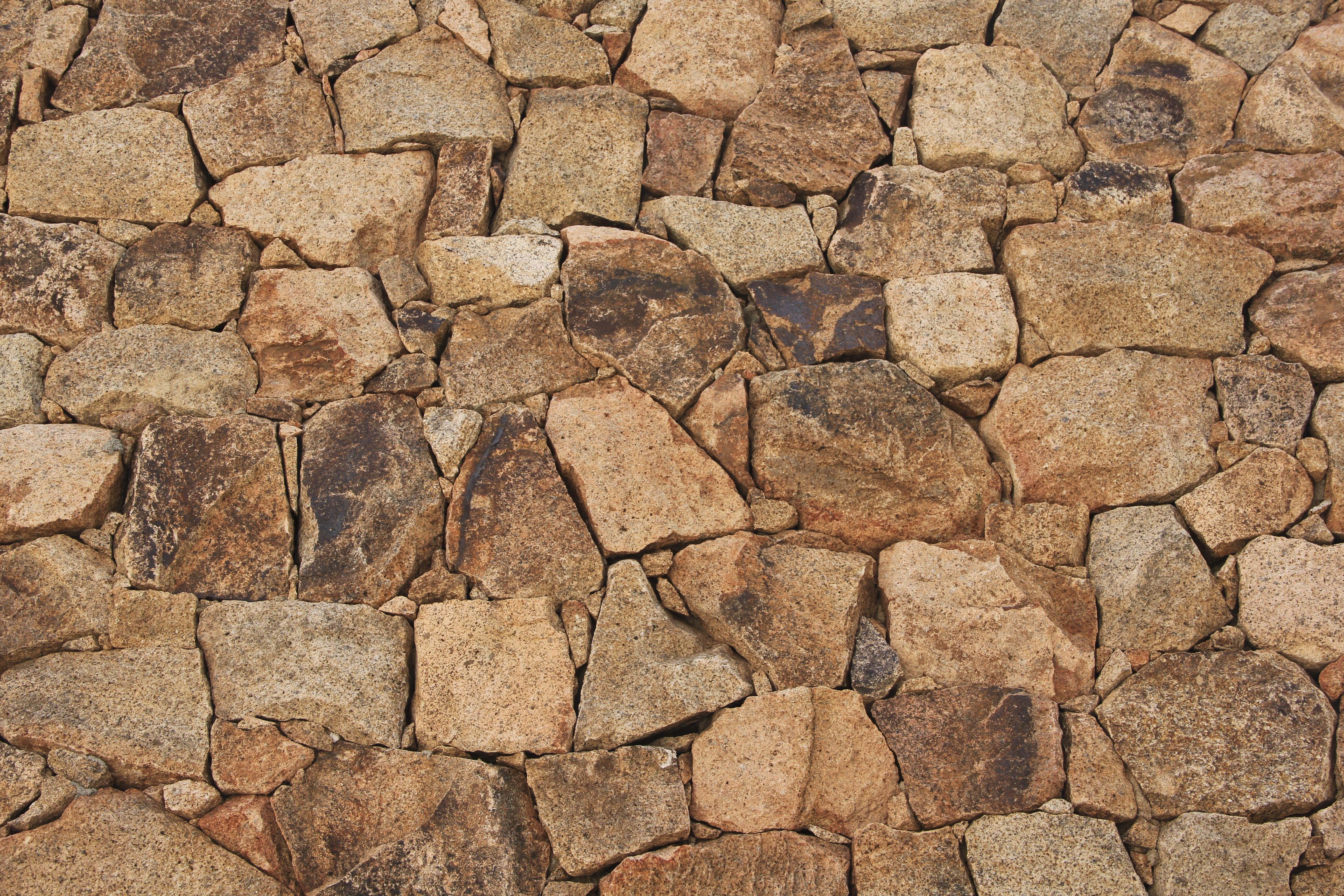 Fotos gratis rock textura piso guijarro pared suelo - Piedras decorativas para pared ...
