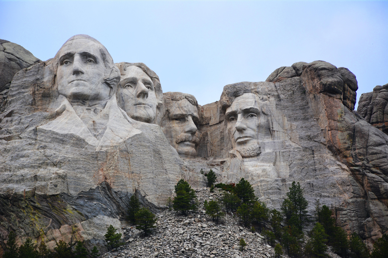 Fotos gratis : rock, Valle, Monumento, formación, arco, punto de ...