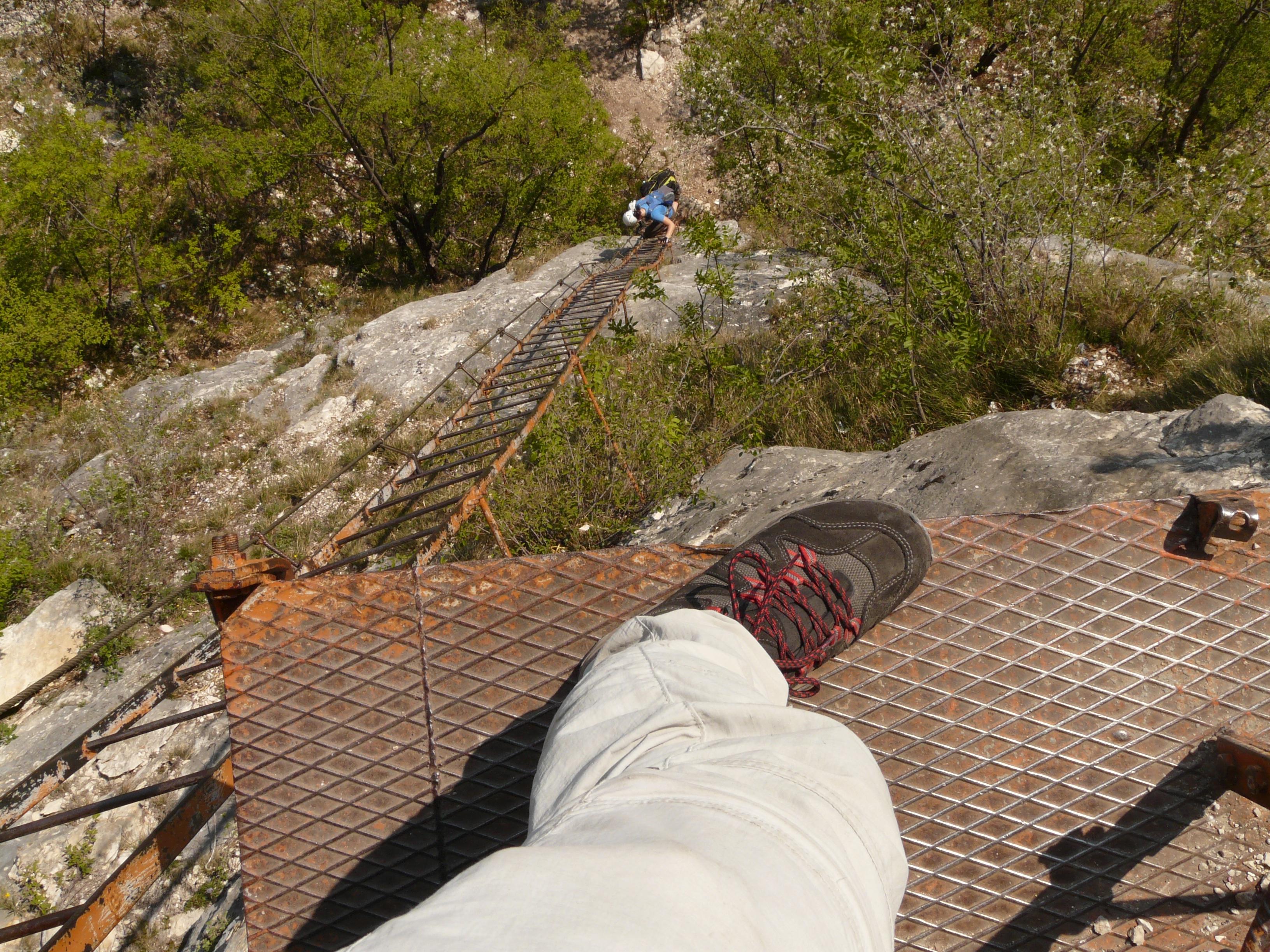 Klettergurt Alpin : Kostenlose foto : rock gehen wandern weg abenteuer eng