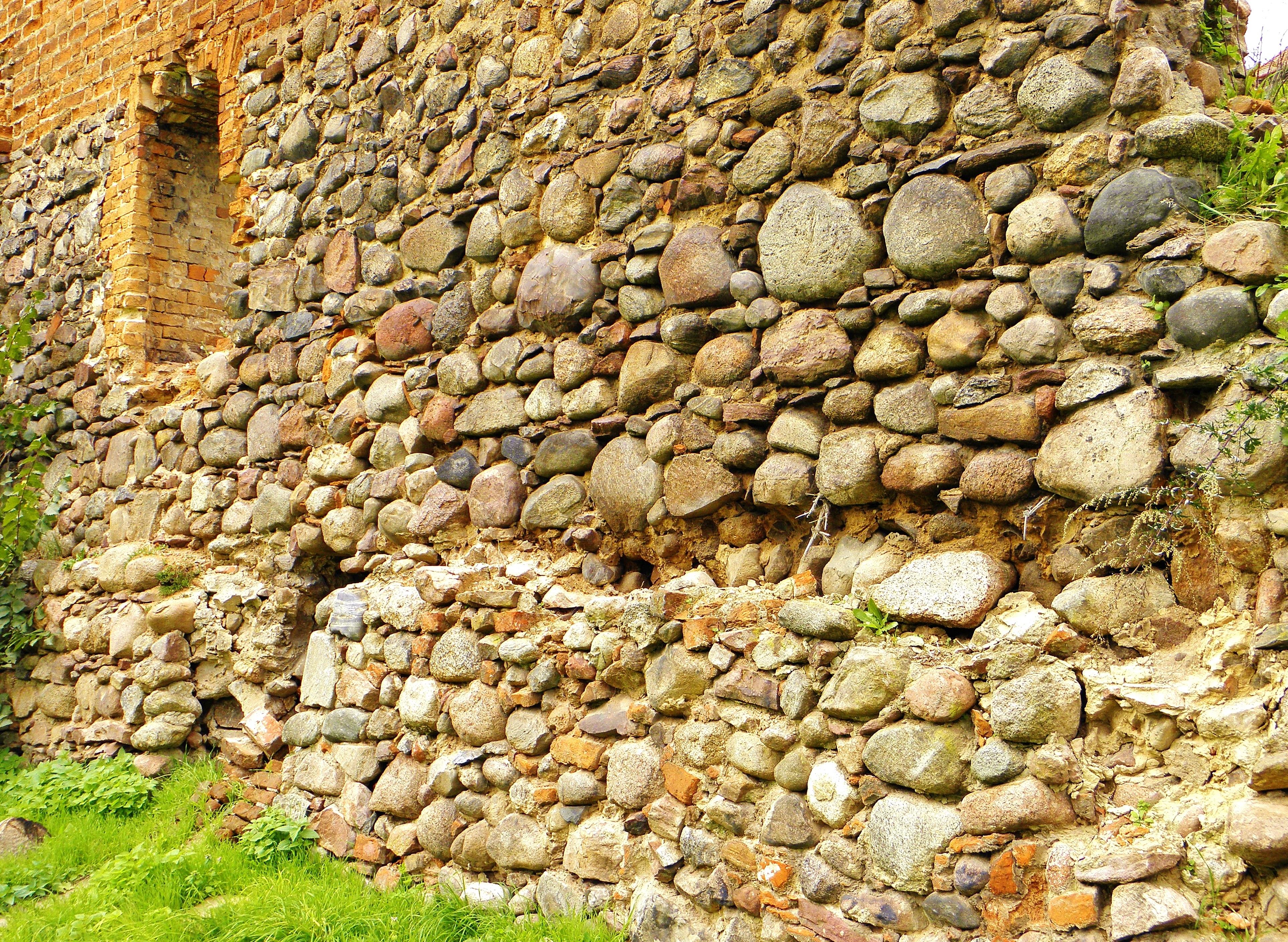 крепость каменная картинки тому времени составе