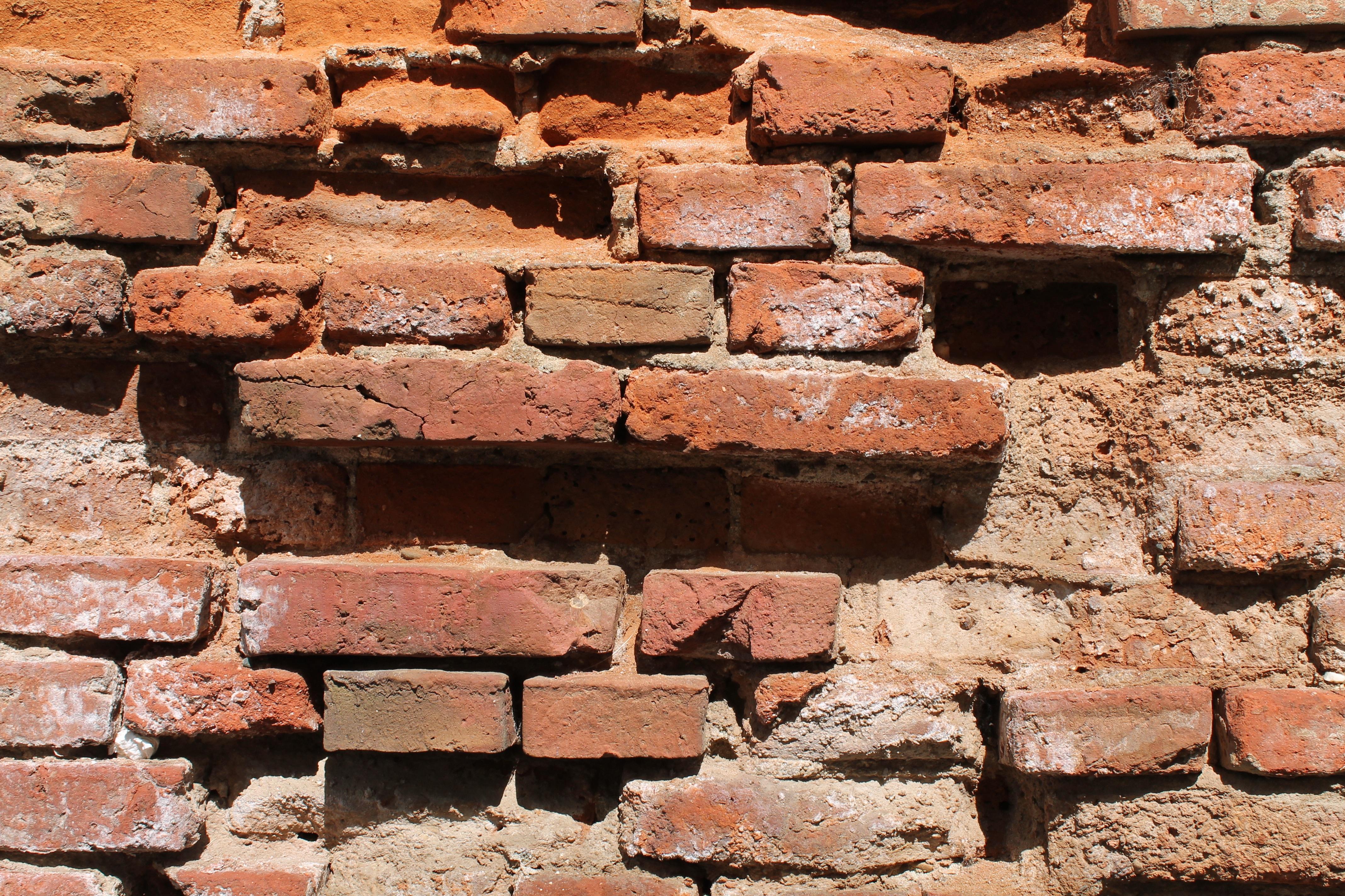 Hình Ảnh : Đất, Bức Tường Đá, Vật Chất, Đống Đổ Nát, Lý Lịch, Hư Hại, Gạch,  Tường Gạch Cũ, Lịch Sử Cổ Đại 4272x2848