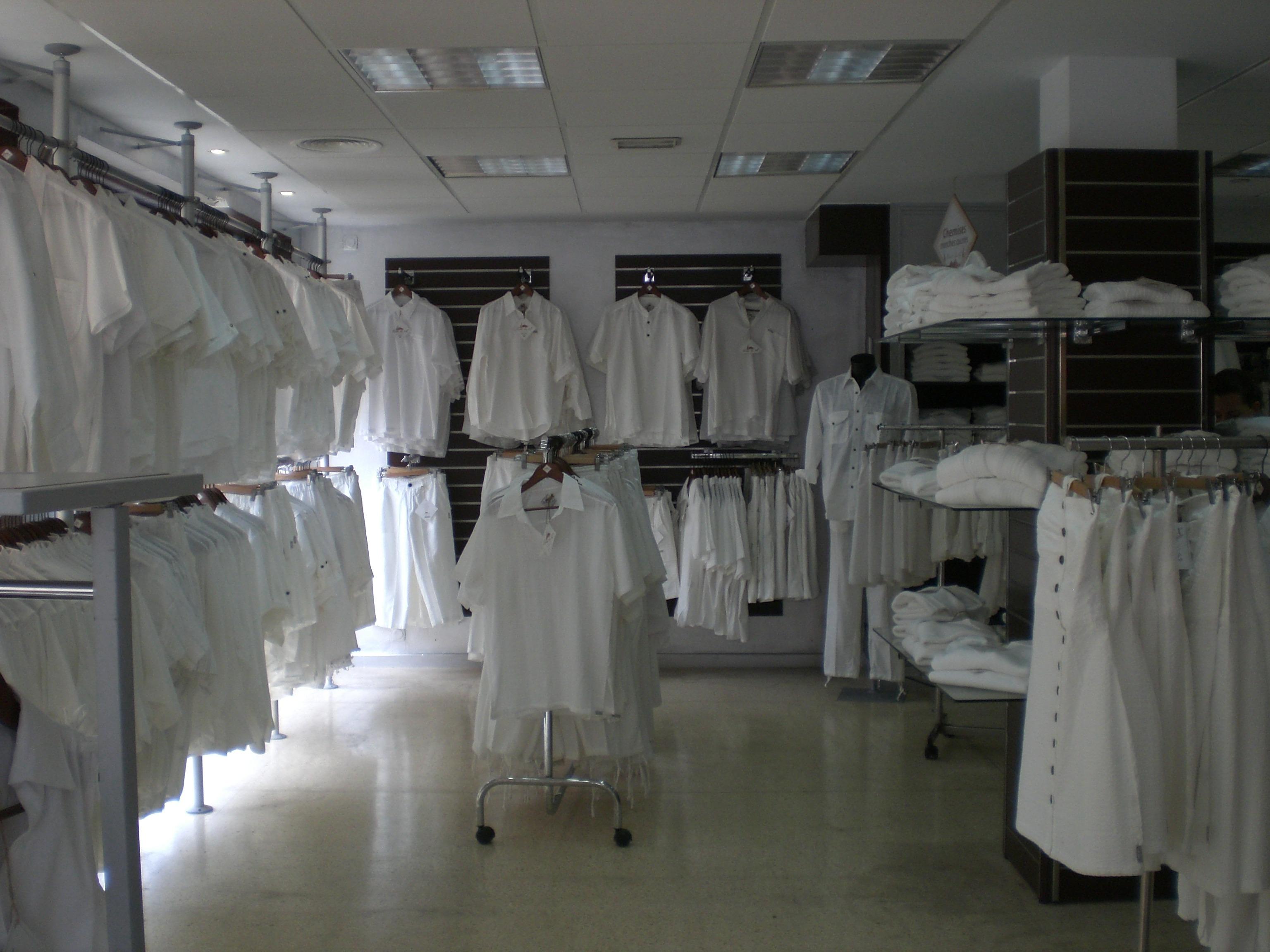 White Blouse For Work
