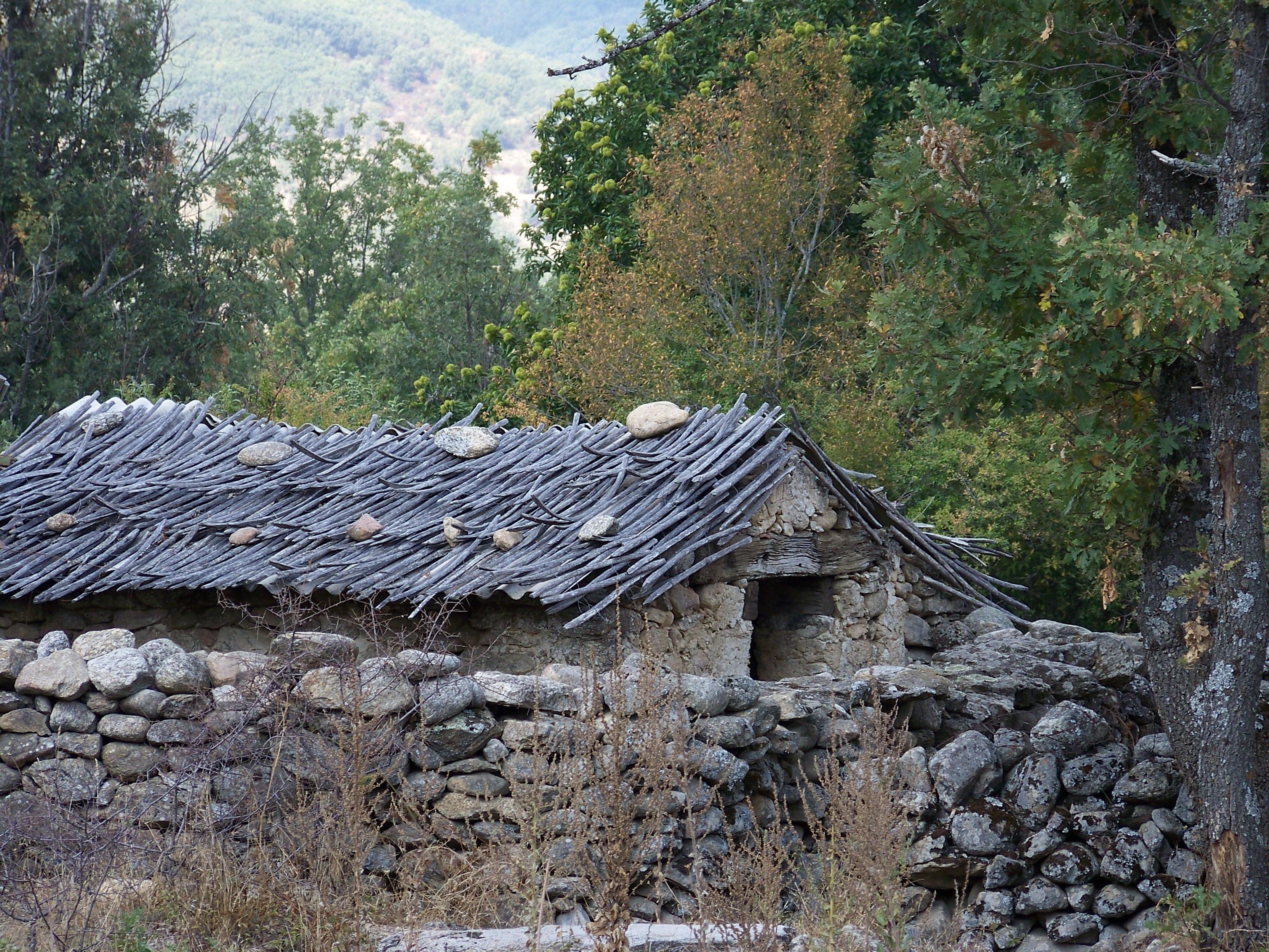 Images Gratuites Roche R Gion Sauvage Montagne Bois Campagne Maison B Timent Vieux