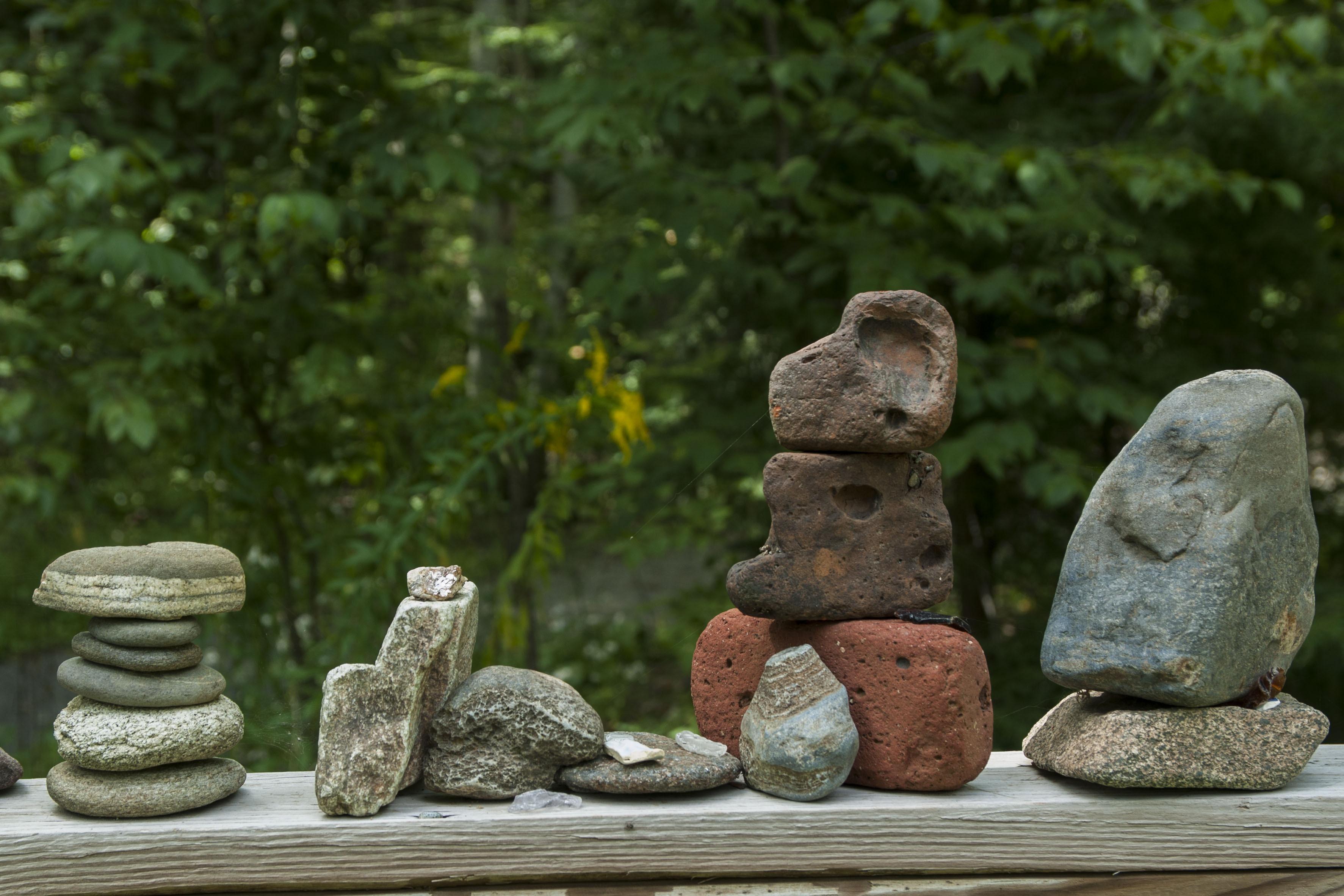 каждый раз, фото статуй из камней необходимого
