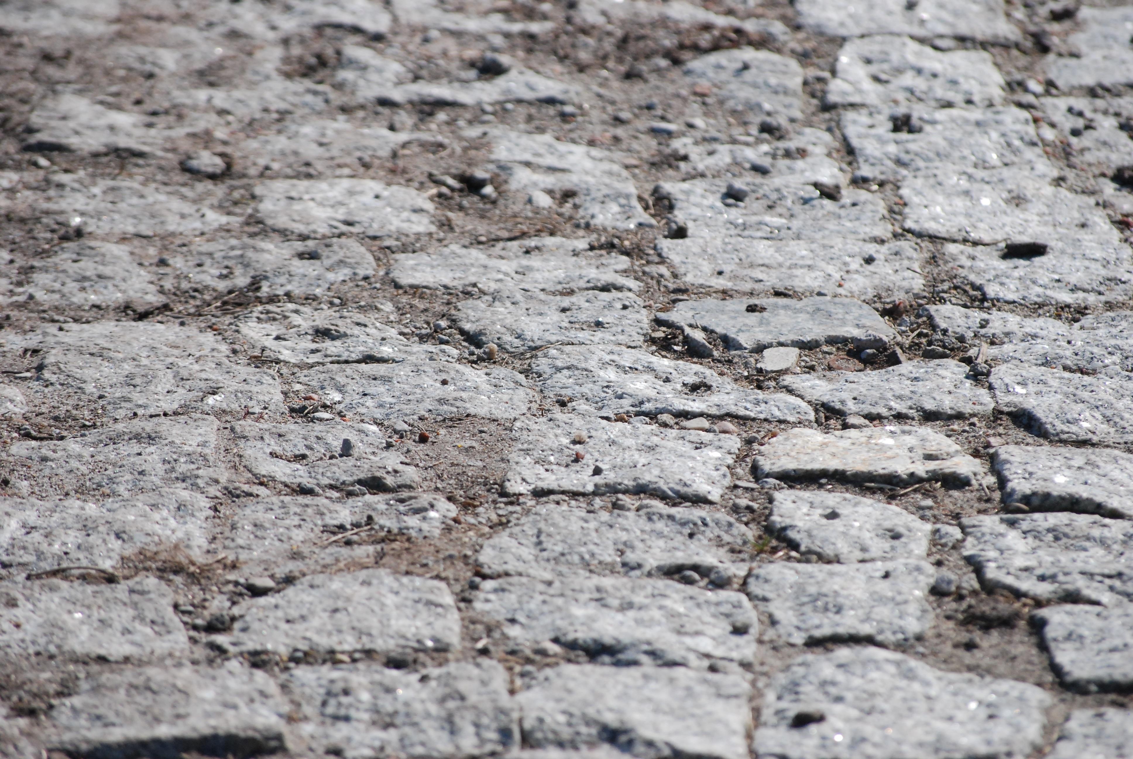 Rock Wood Texture Floor Cobblestone Wall Stone Asphalt Pavement Soil Stone  Wall Brick Material Cardboard Cube