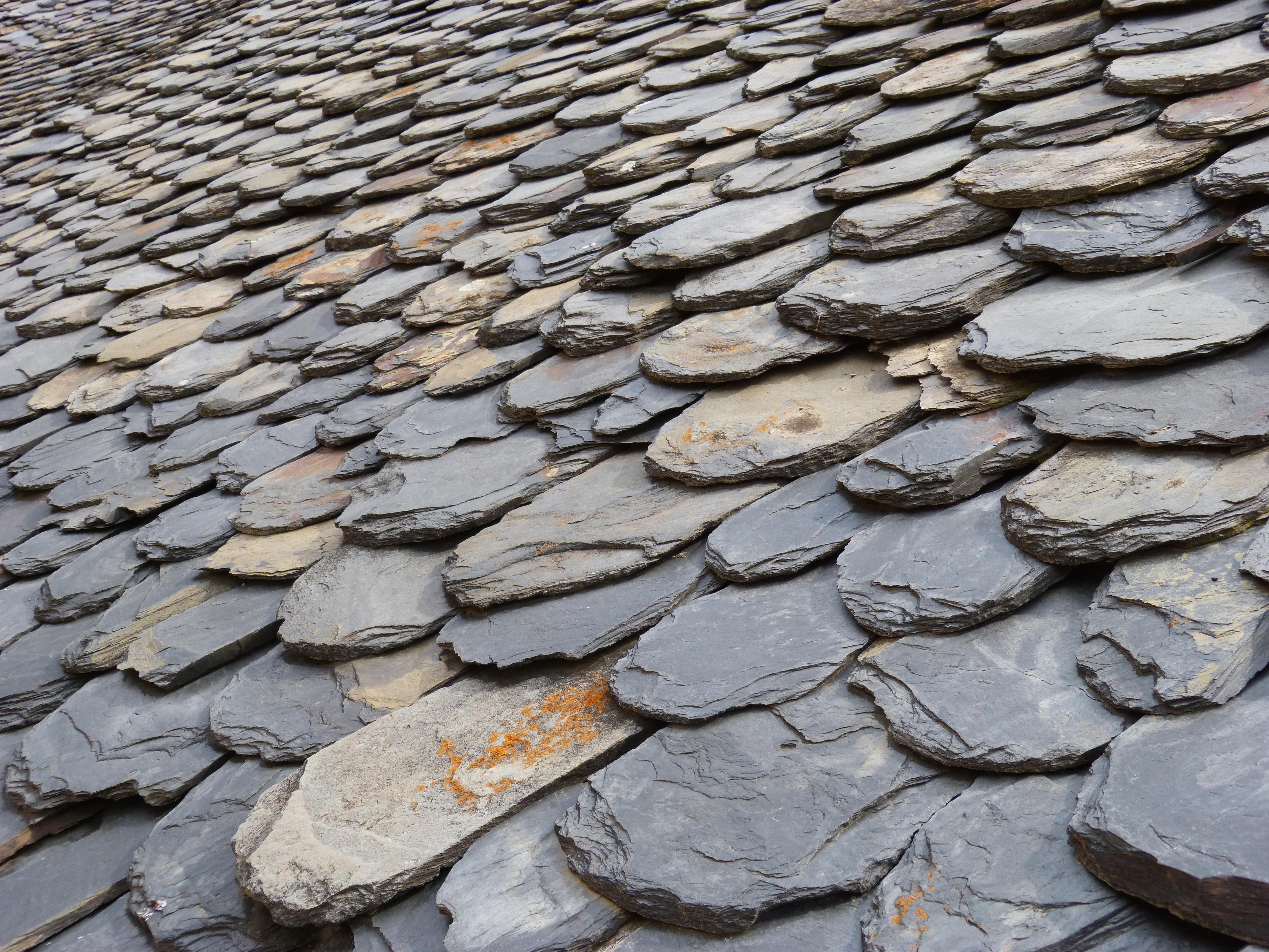 Fotos gratis rock madera textura piso techo guijarro pared asfalto pasarela suelo - Teja de pizarra ...