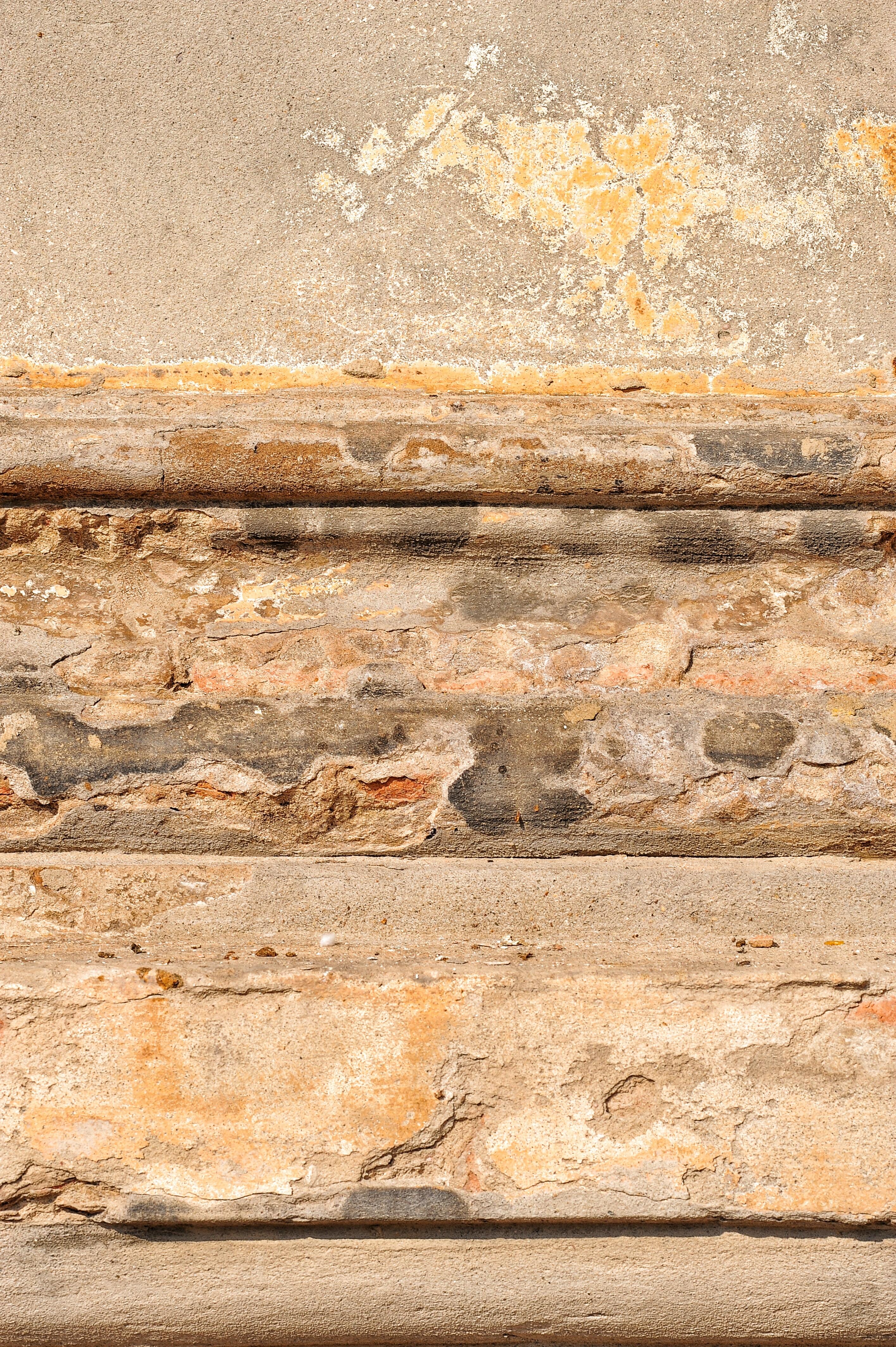 Fotos gratis : rock, madera, textura, piso, pared, color, pintar ...