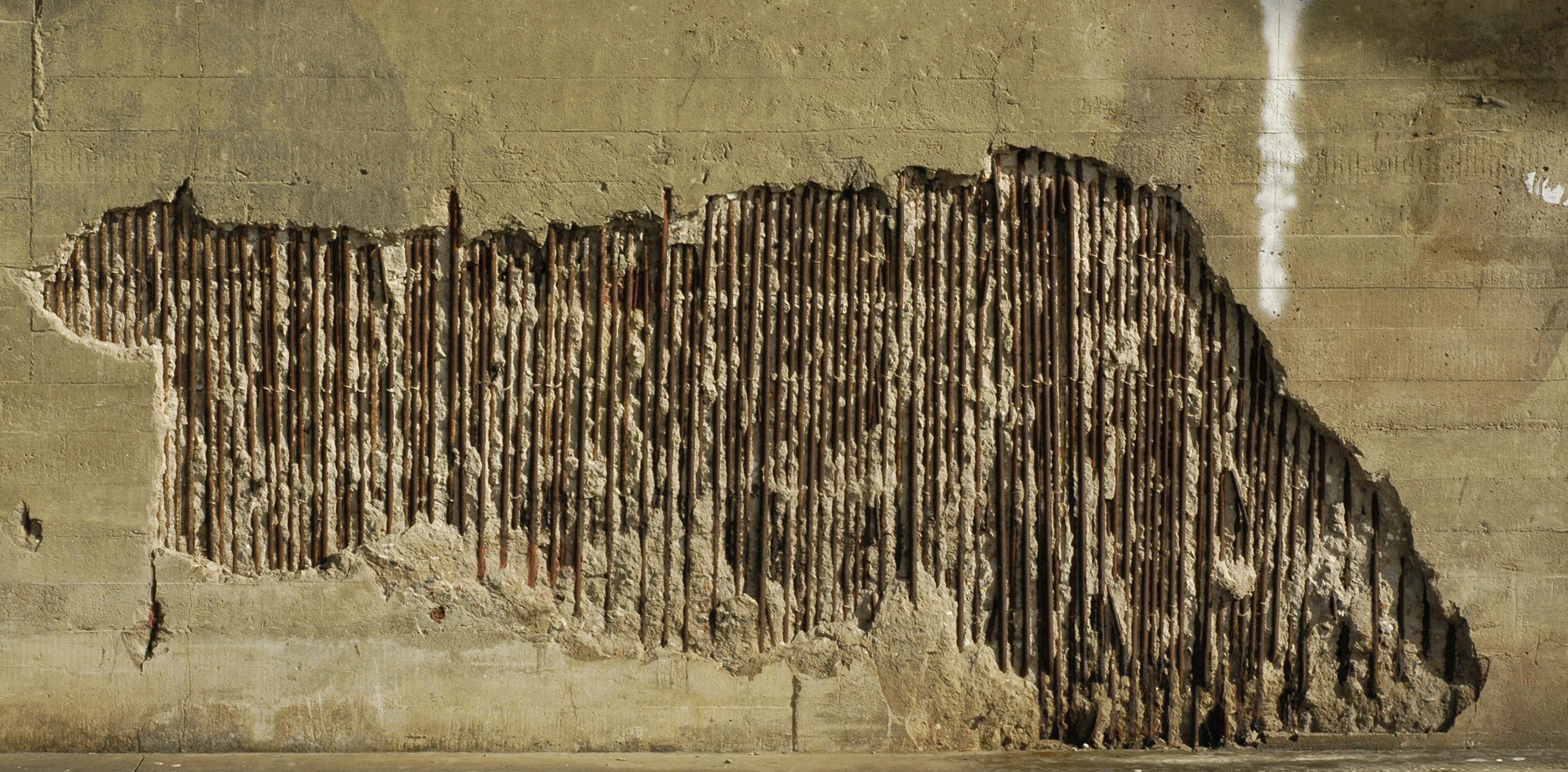 Gambar Batu Kayu Dinding Pedesaan Pembentukan Bata Medan