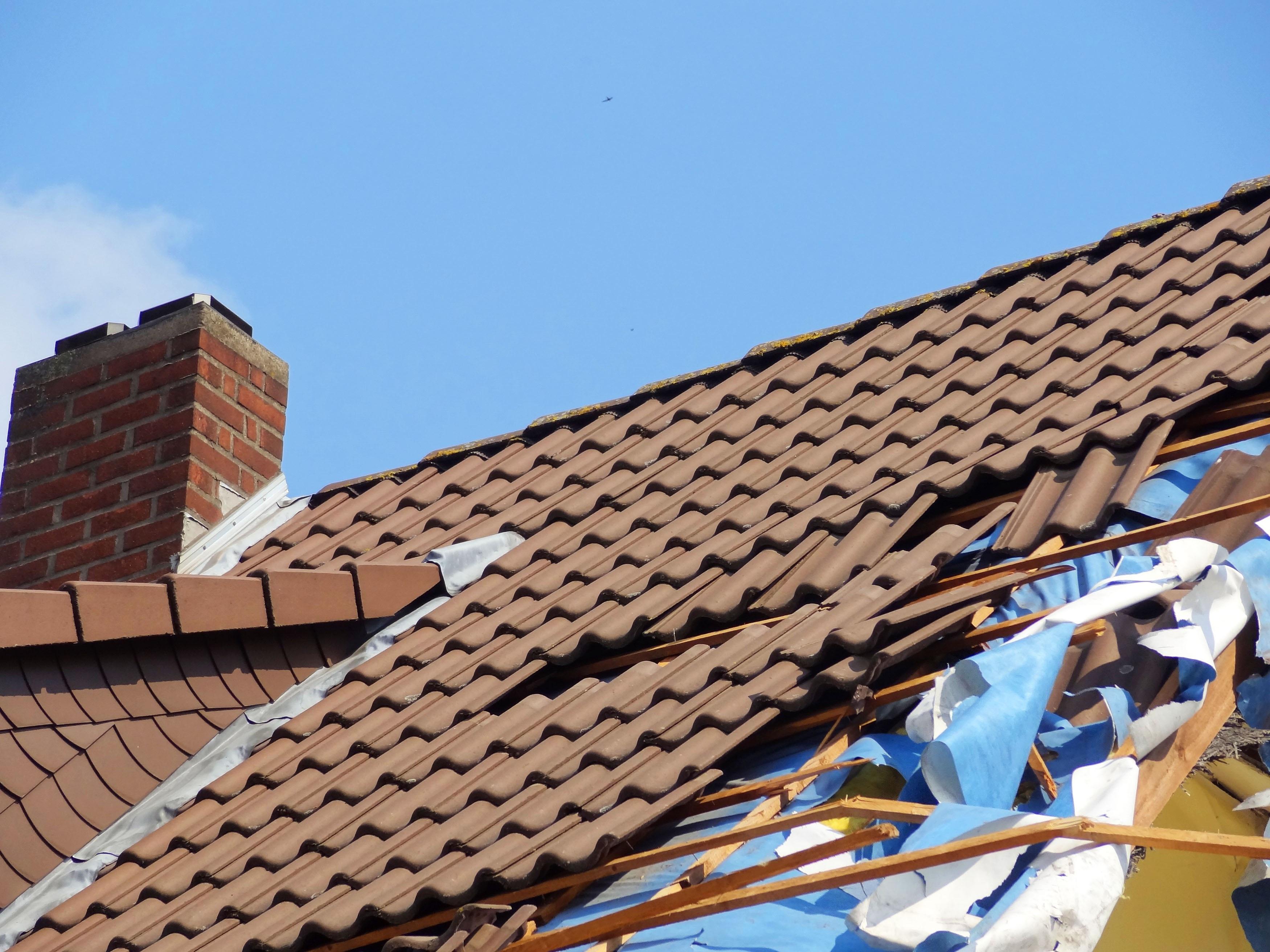 Free Images : roof, tile, roofer, thunderstorm, forward, flash of ...