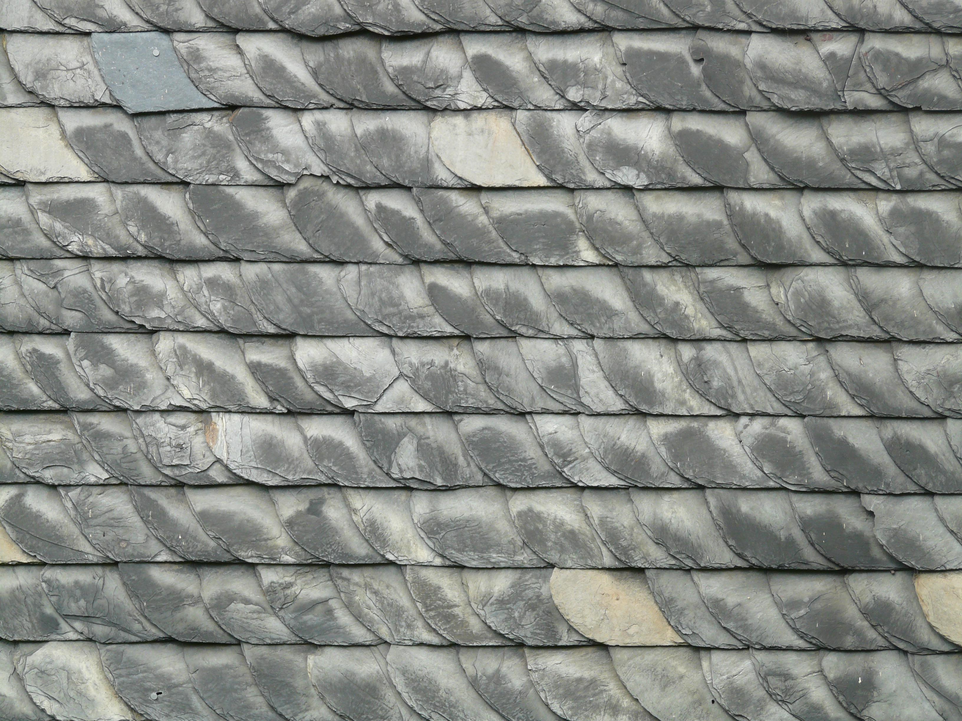 Images gratuites fonc fa ade mur de pierre brique for Peinture facade gris ardoise