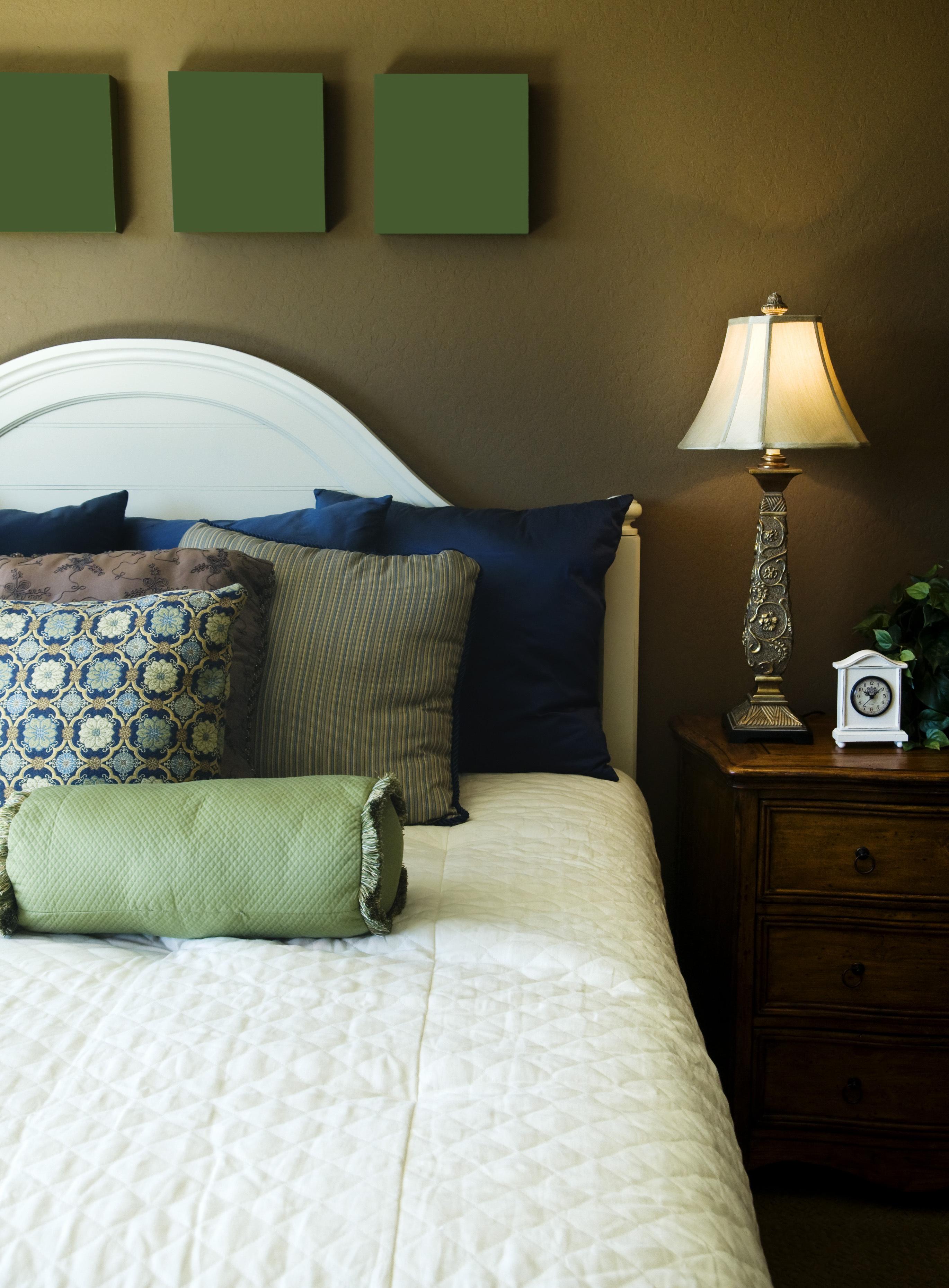 Darmowe Zdjęcia Pokój Sypialnia Meble łóżko Pościel