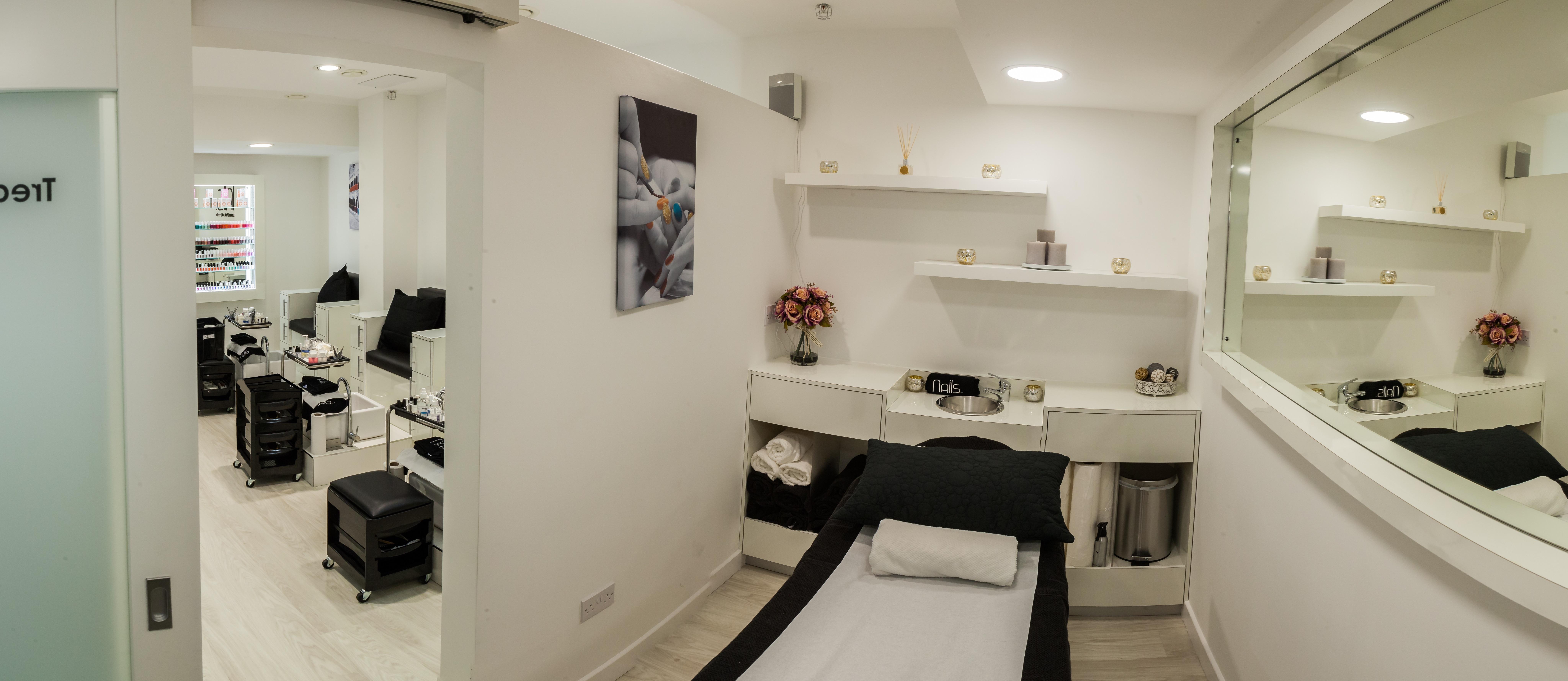 Free Images Room Interior Design Hospital Clinic