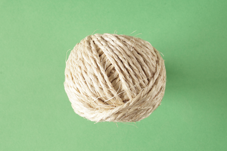 cuerda cable lana material circulo enroscarse hilo tejido de punto textil papel fibra natural sisal knaeul