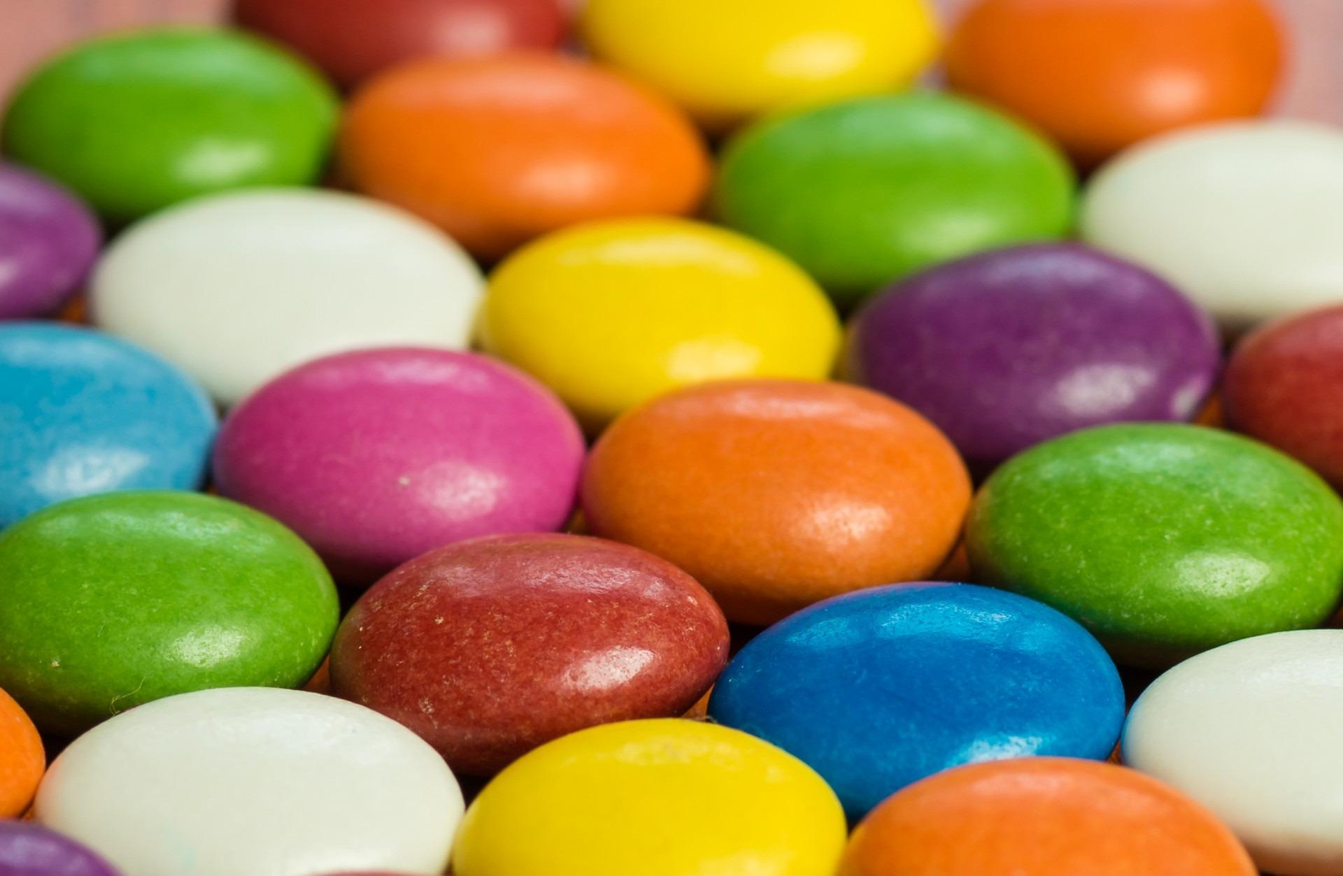 Free Images : row, line, food, color, macro, dessert, close up ...