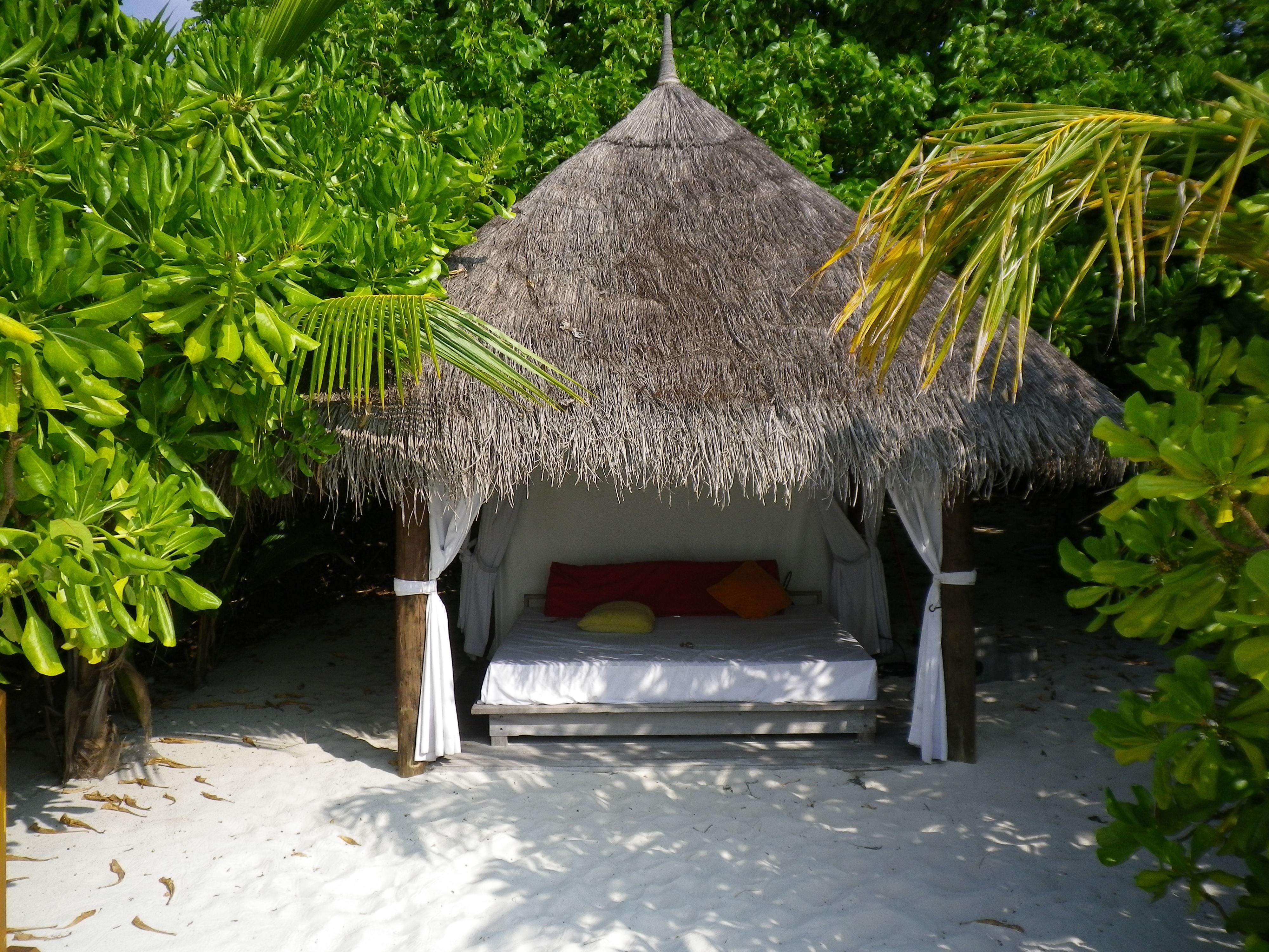 free images sand house hut jungle cottage backyard