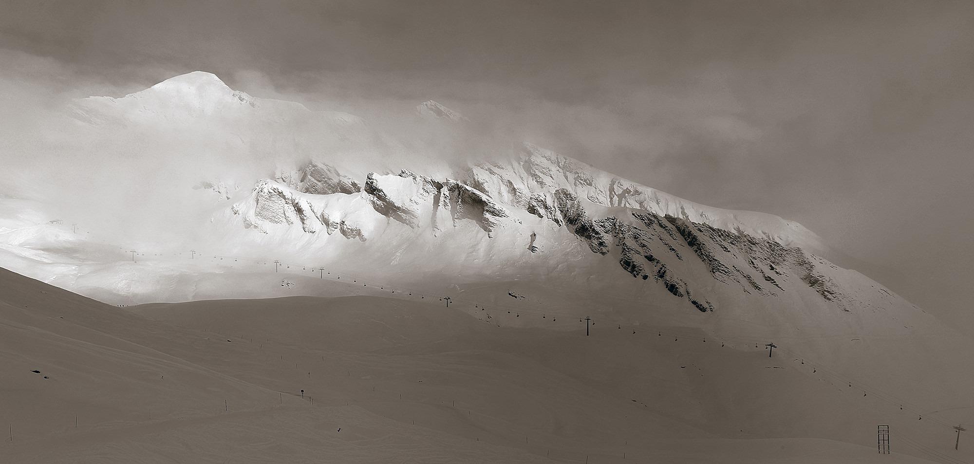 Kostenlose foto : Sand, Rock, Berg, kalt, Winter, Flügel, Wolke ...