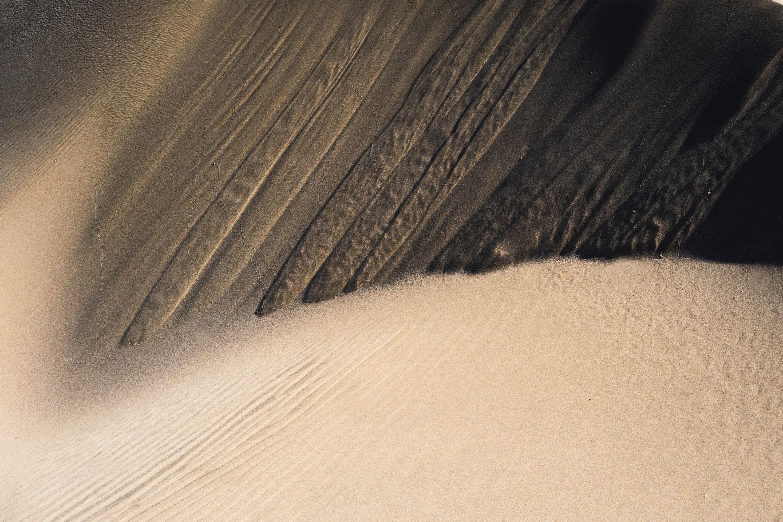 Цвет белого песка