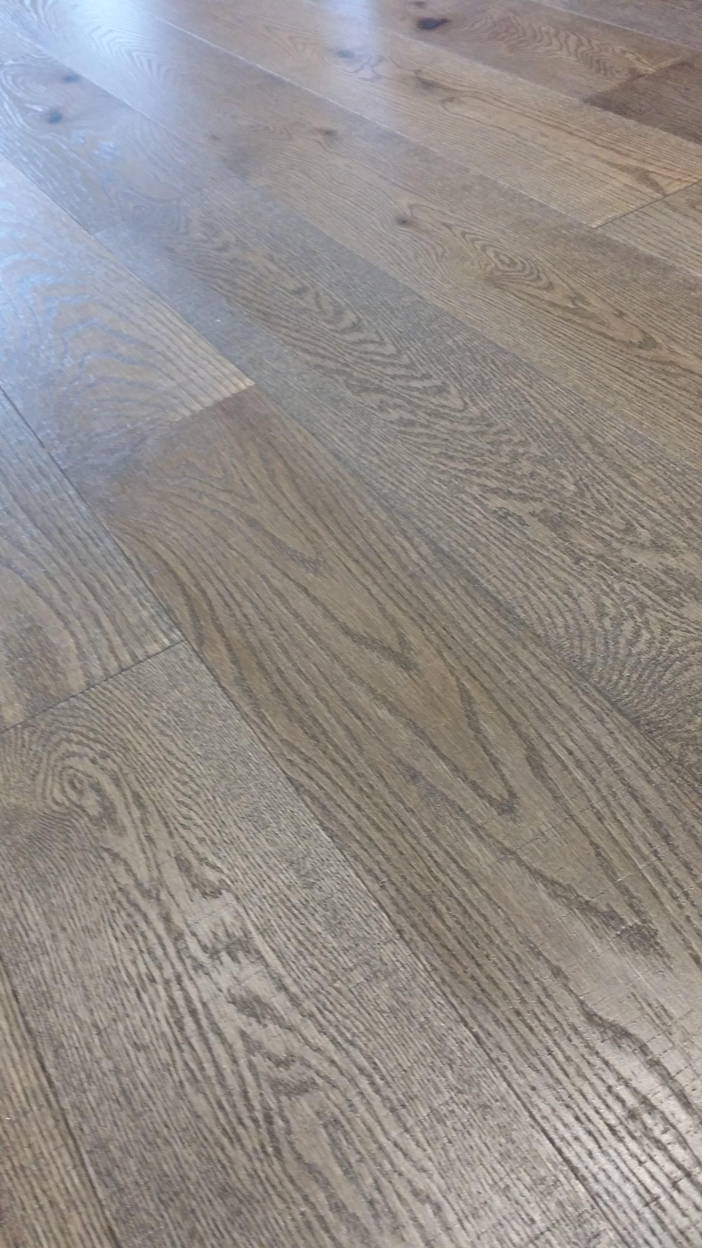 Fotos gratis arena blanco tabl n piso pasarela - Reparar piso parquet ...