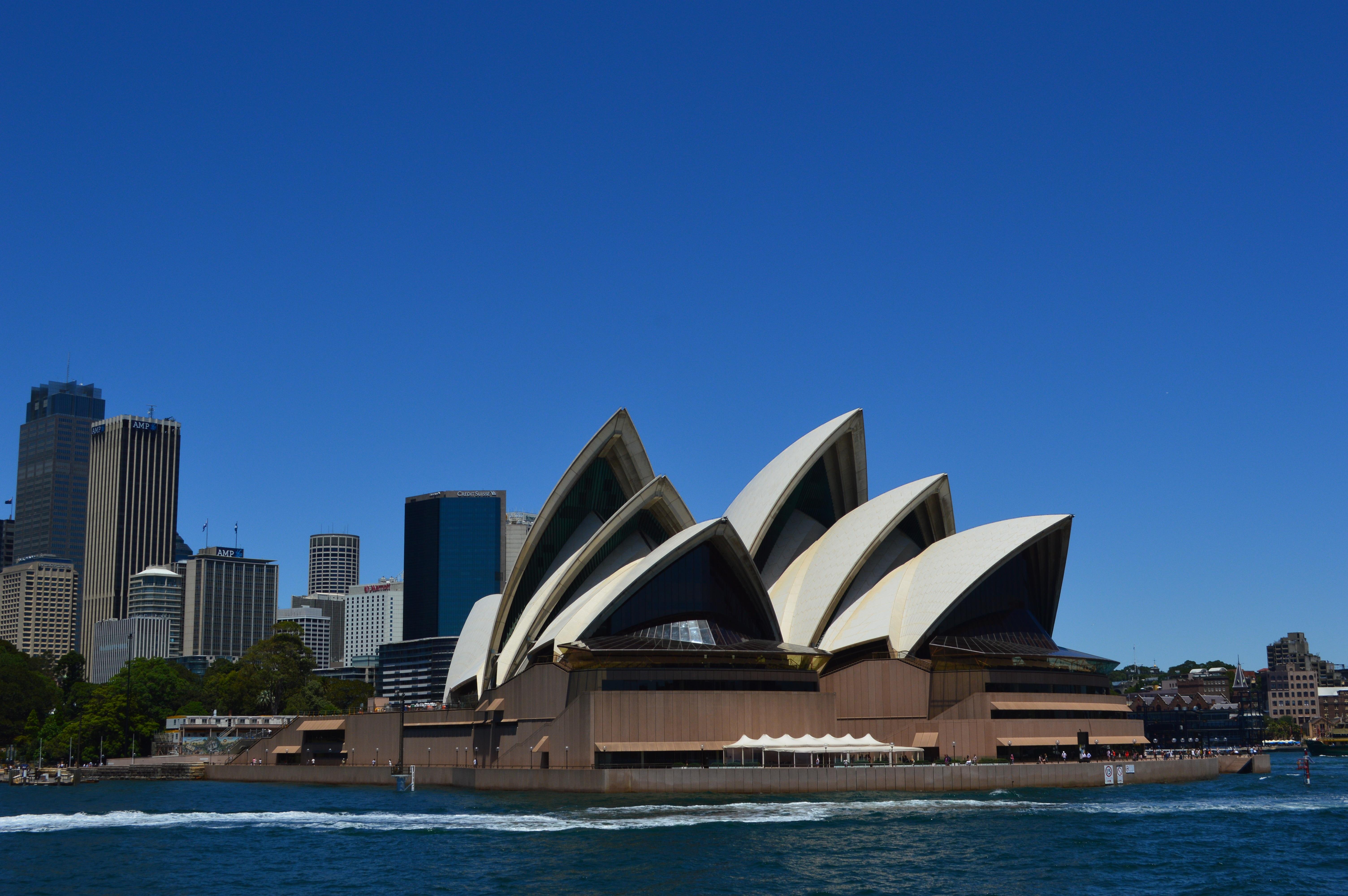 sea architecture skyline building skyscraper sydney opera opera house landmark australia tiles operahouse 607410 - Get Sydney Opera House Photo Download  Gif