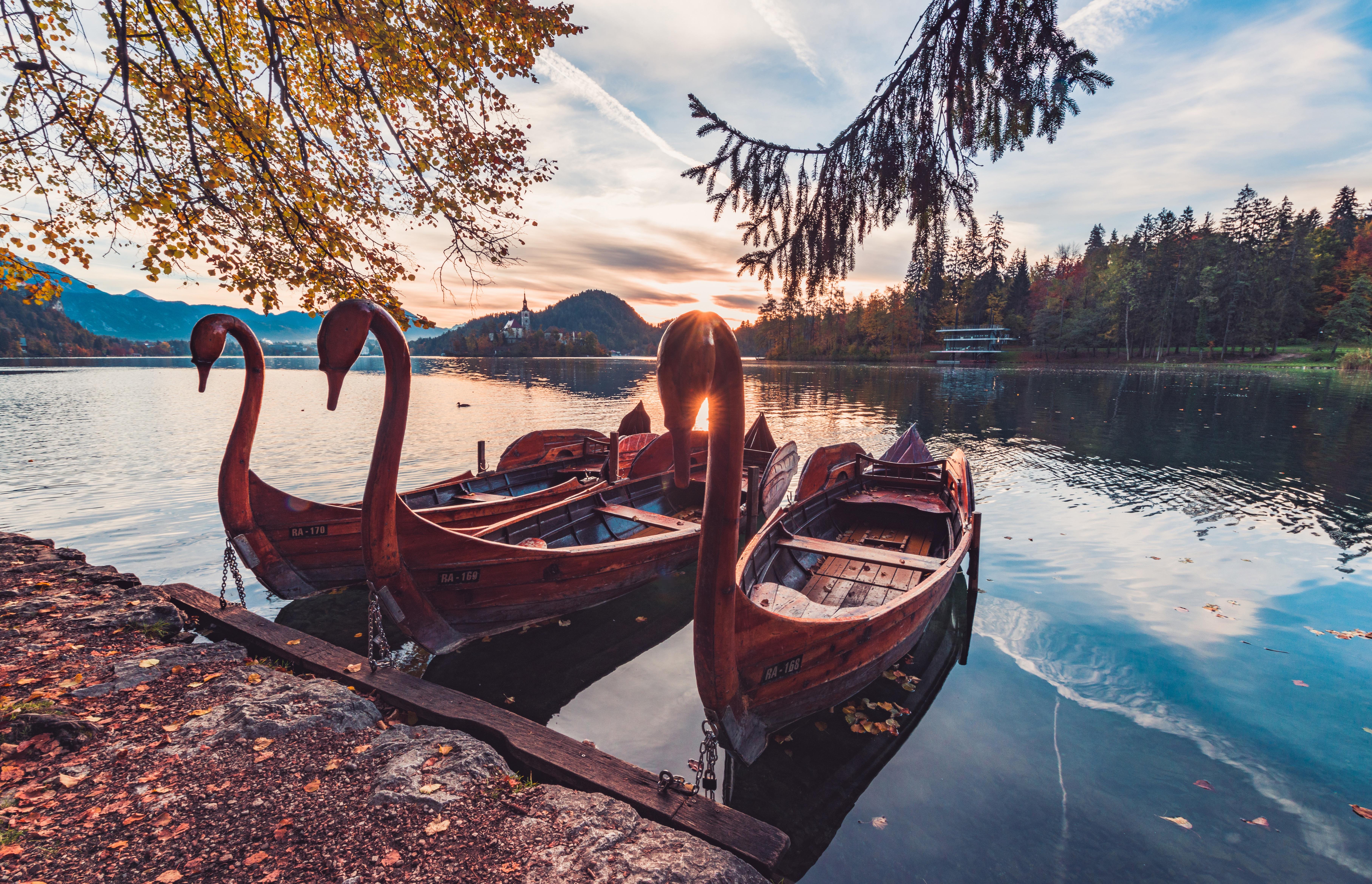 Прикол, картинки с лодками красивые