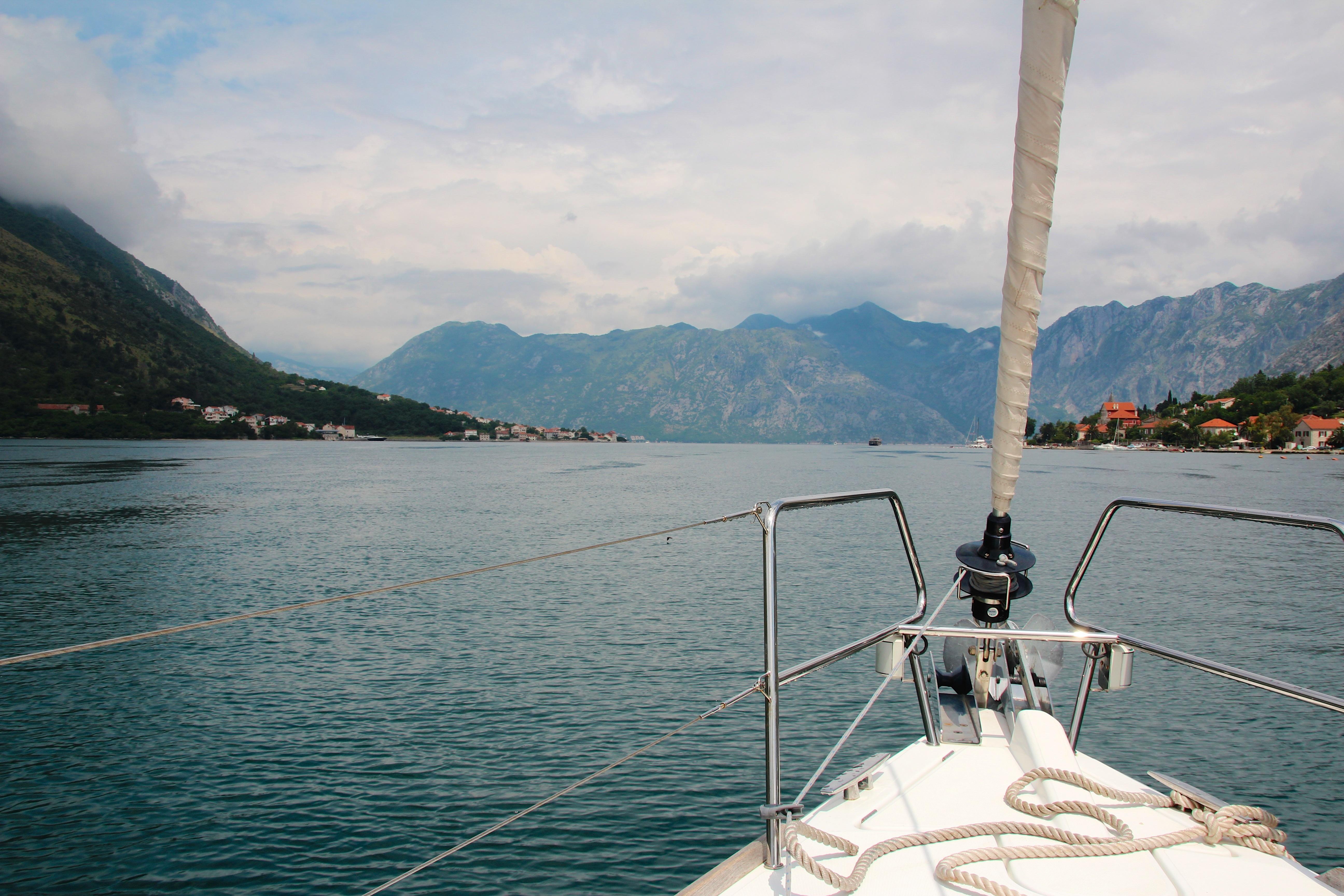 Images gratuites mer lac navire v hicule m t yacht - Photo de voilier gratuite ...