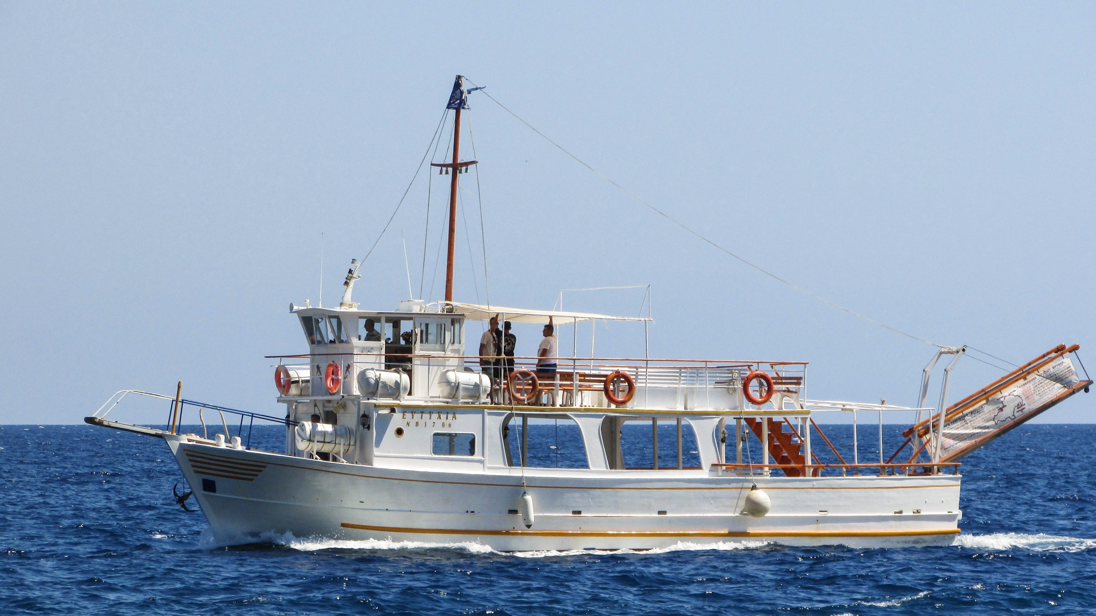 mar barco enviar verano vacaciones recreacin transporte vehculo mstil turismo grecia skiathos barco pesquero barco