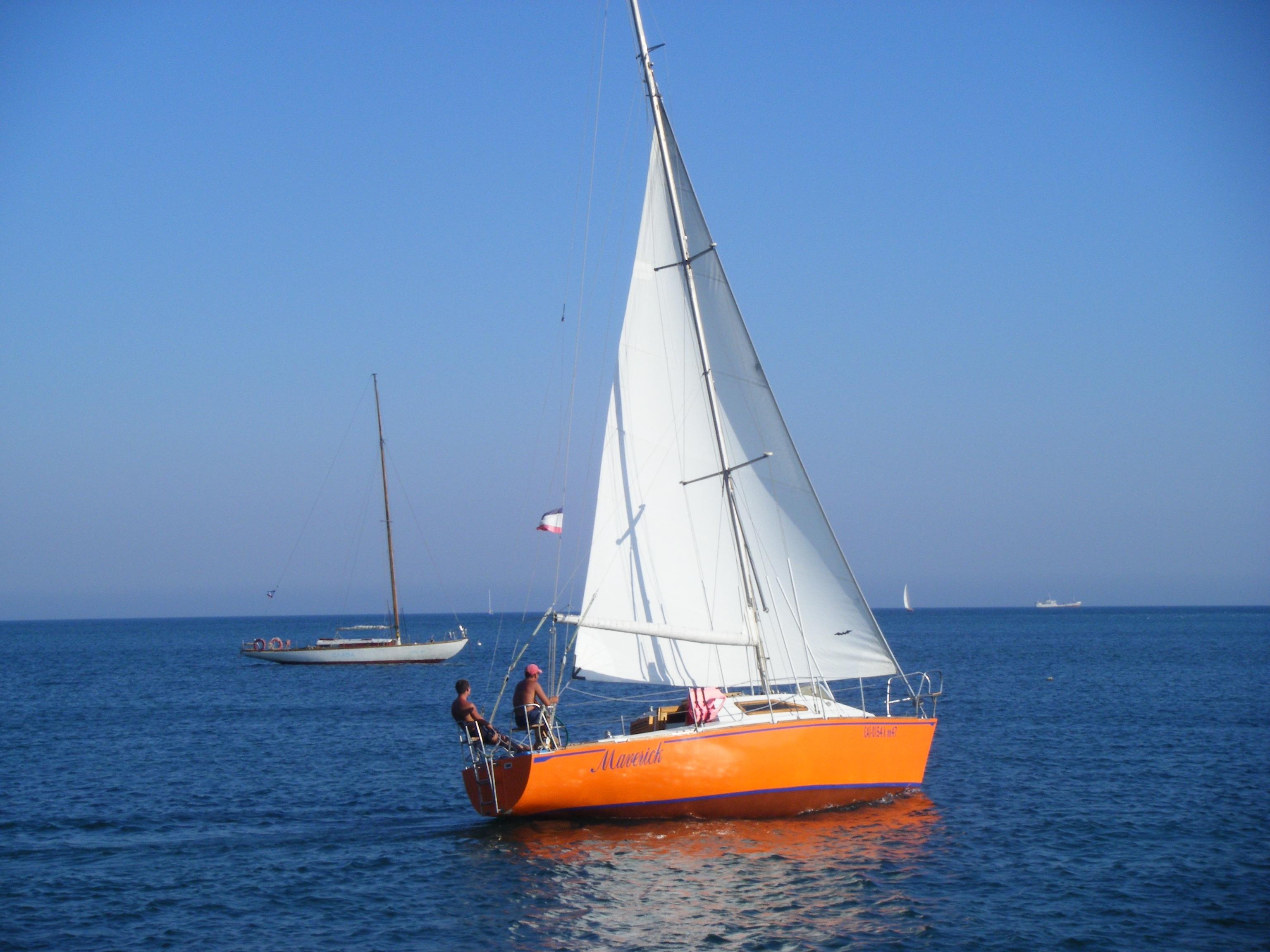 воинов-моряков картинка яхта под парусами развития техники