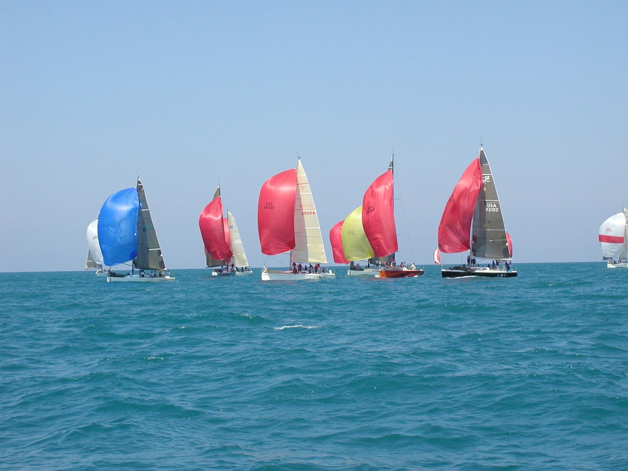 Images gratuites mer navire v hicule voilier course - Photo de voilier gratuite ...
