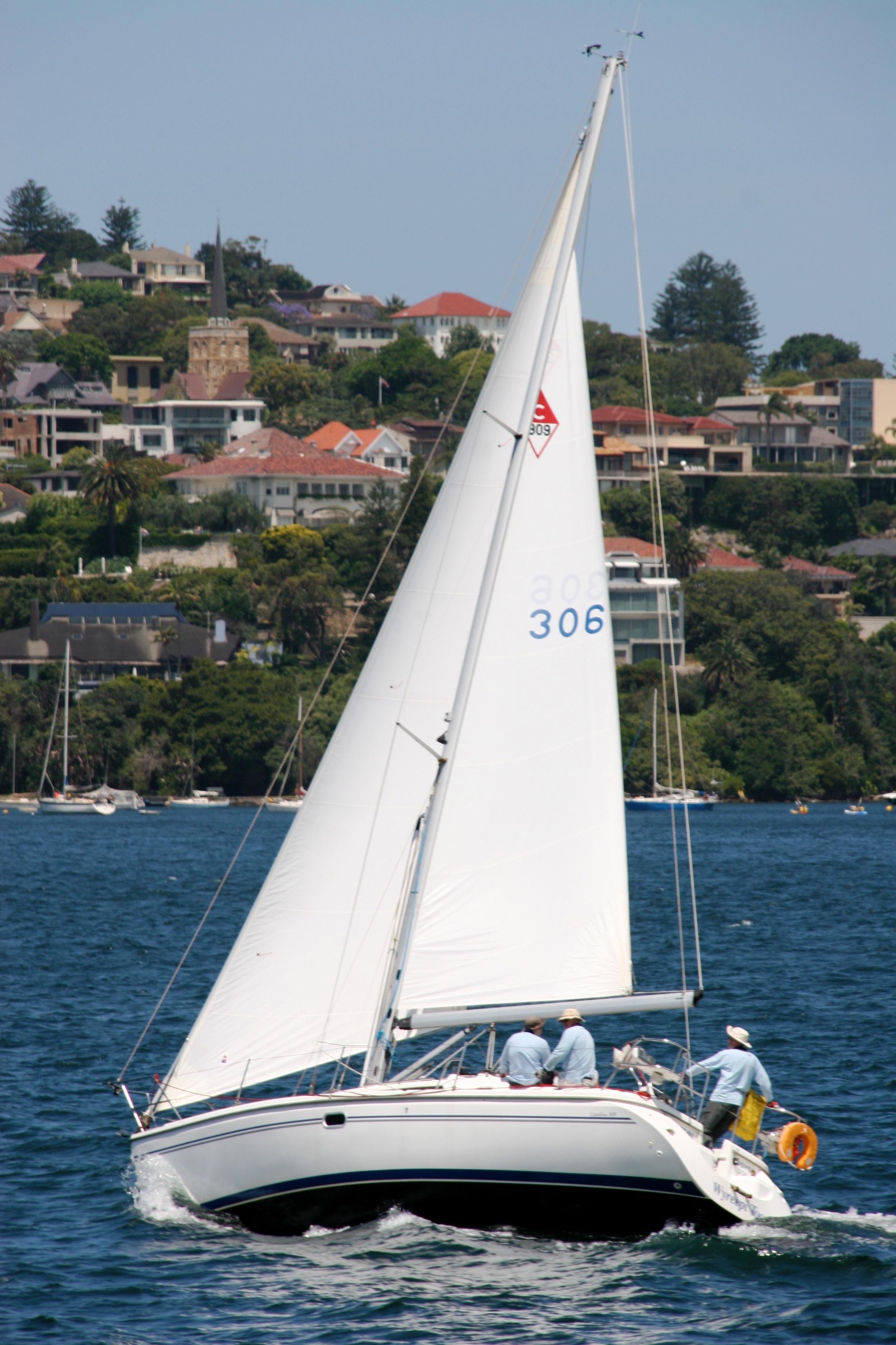 Katamaran sport  Kostenlose foto : Meer, Boot, Schiff, gehen, Fahrzeug, Mast, Yacht ...