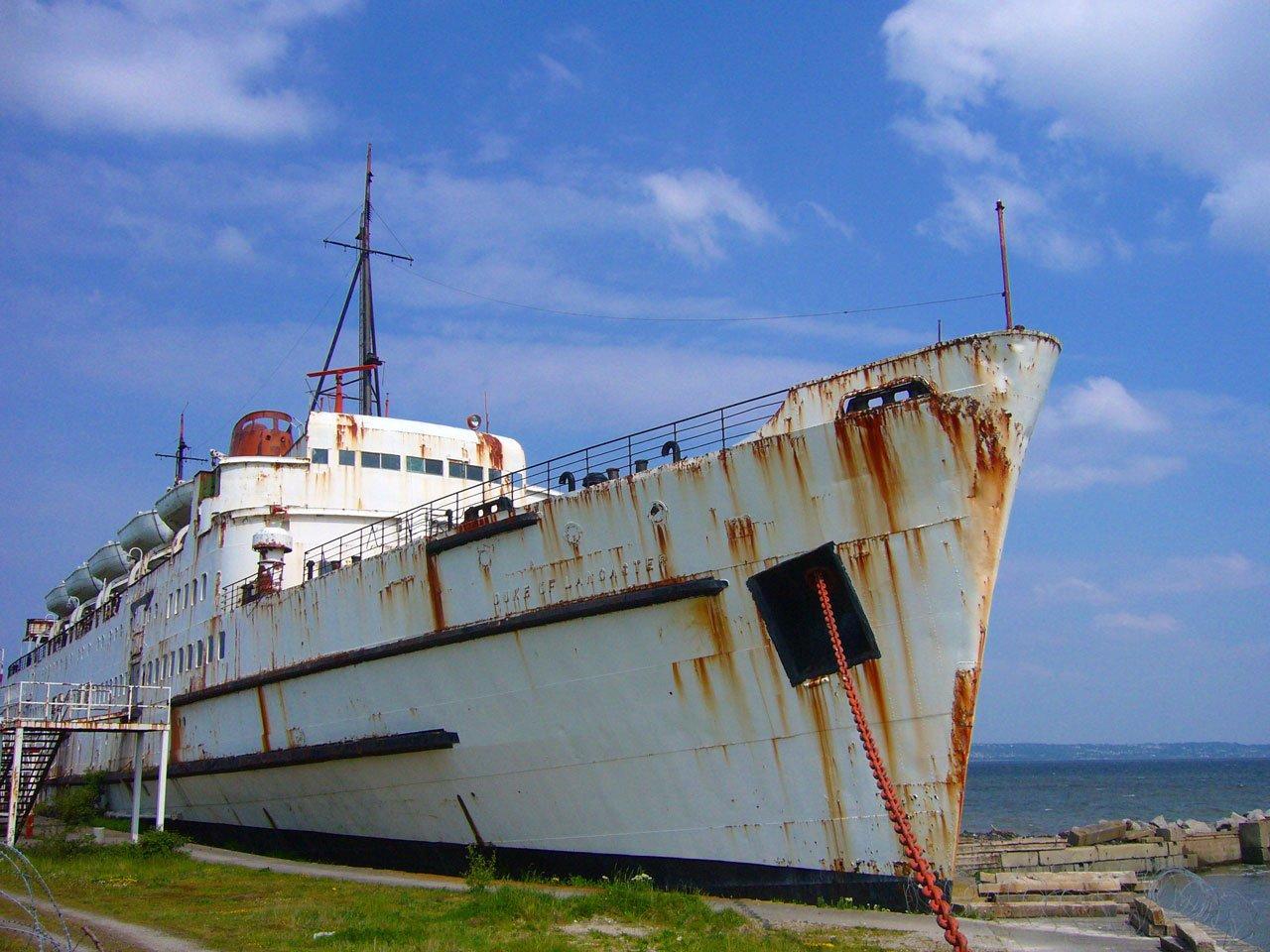 Telecharger The Battleship Island