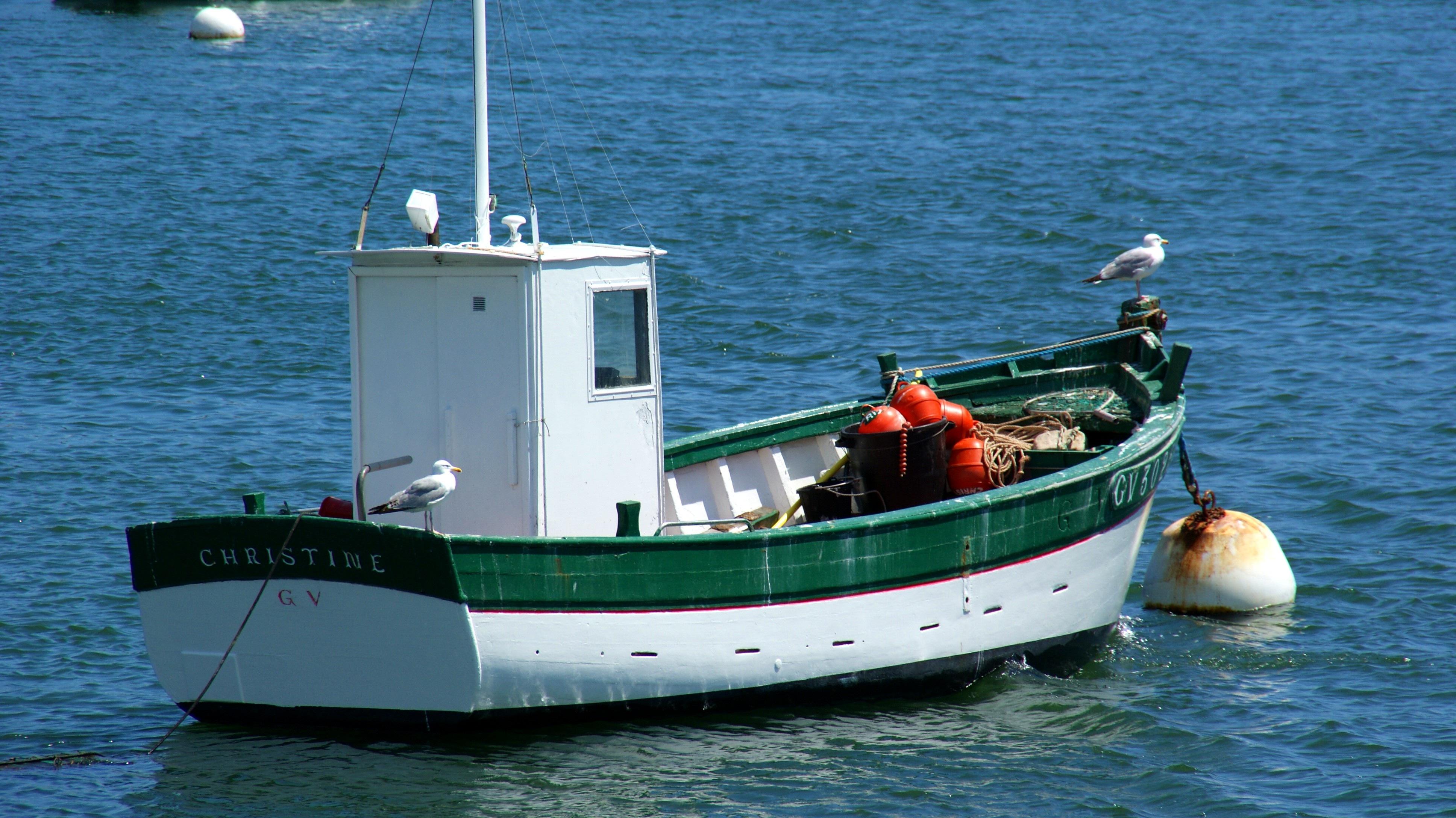 Top Images Gratuites : mer, côte, océan, navire, France, véhicule  ED56