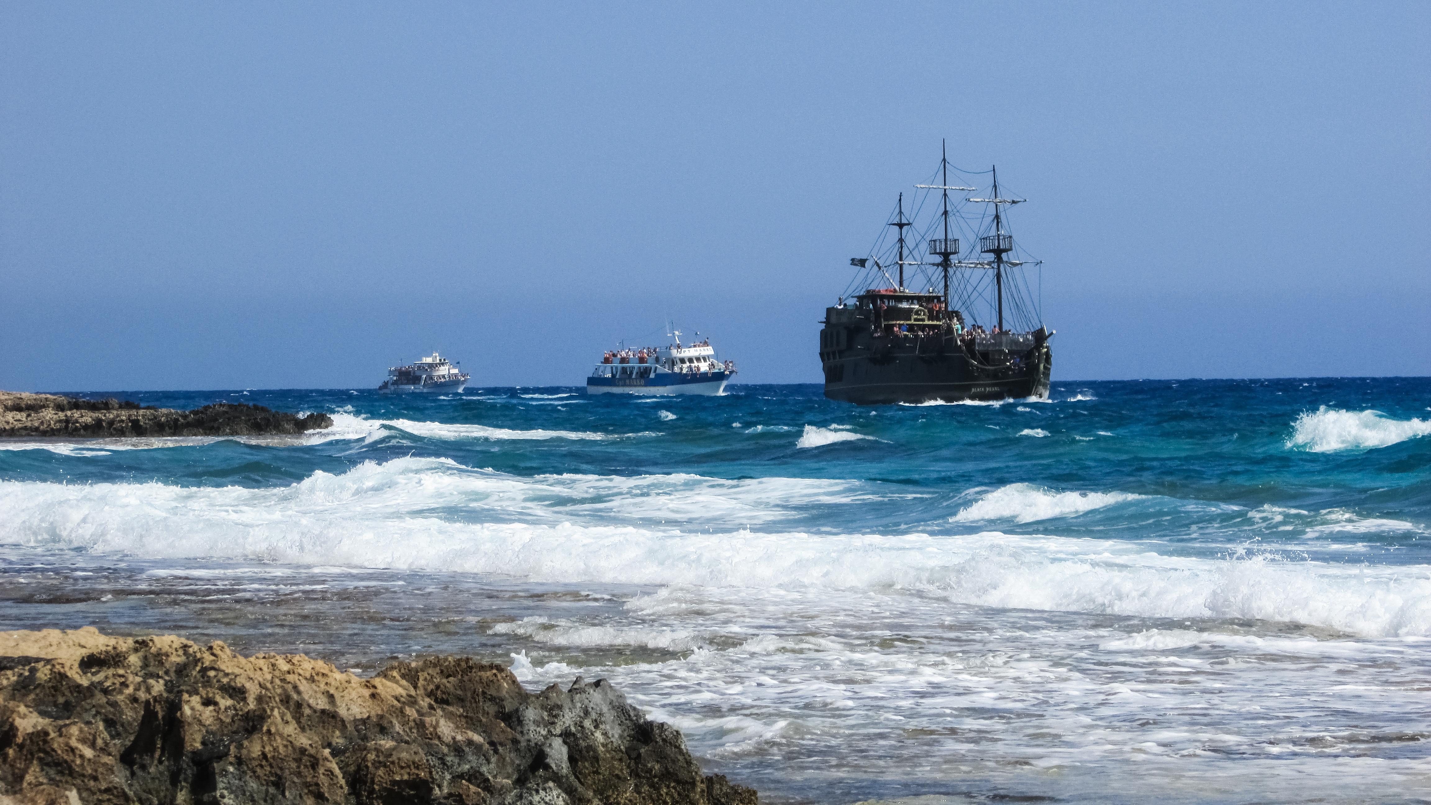 Безплатна снимка : море, крайбрежие, океан, бряг, ваканция ...
