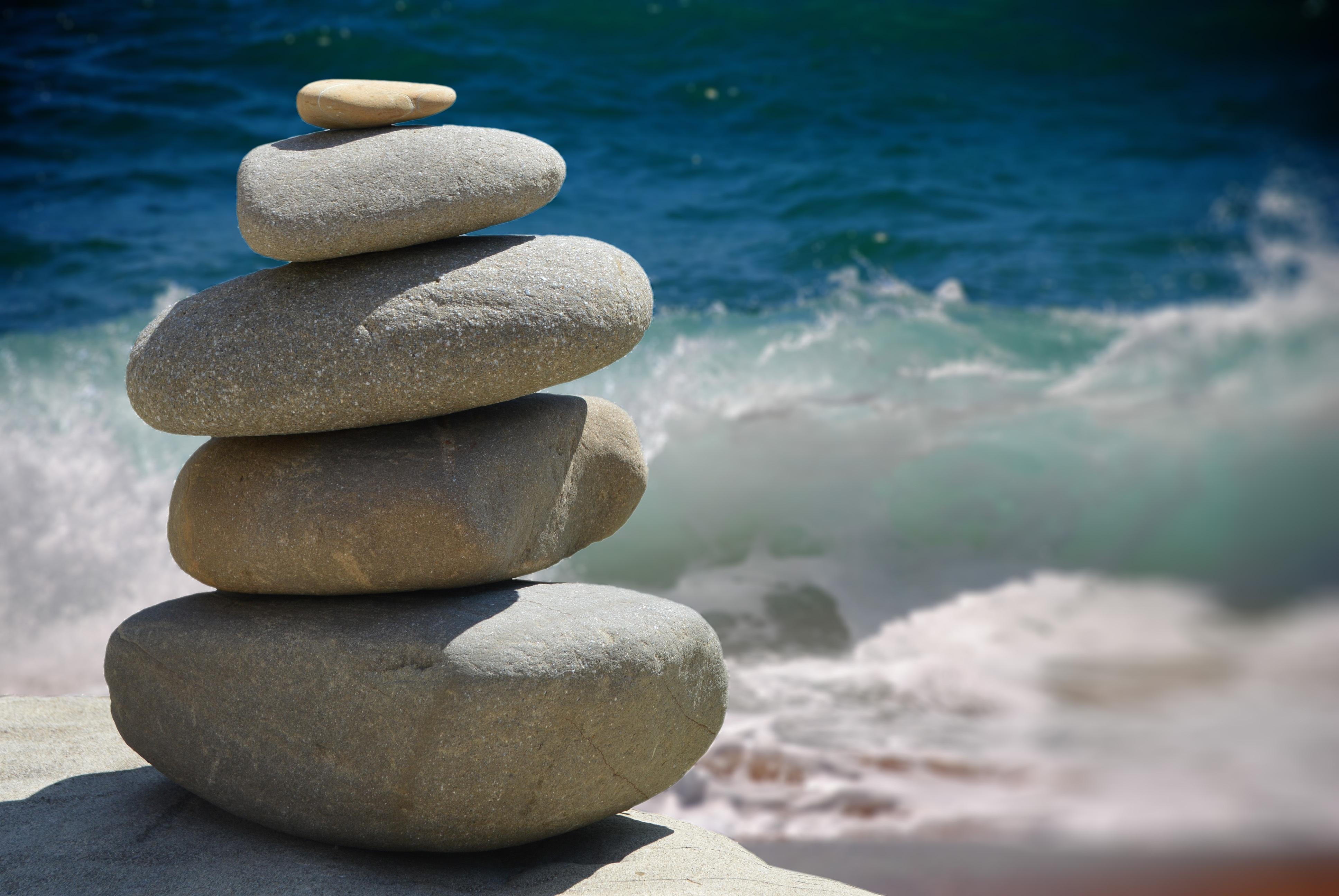Fotos gratis mar costa arena rock oceano estructura for Fotos piedras zen